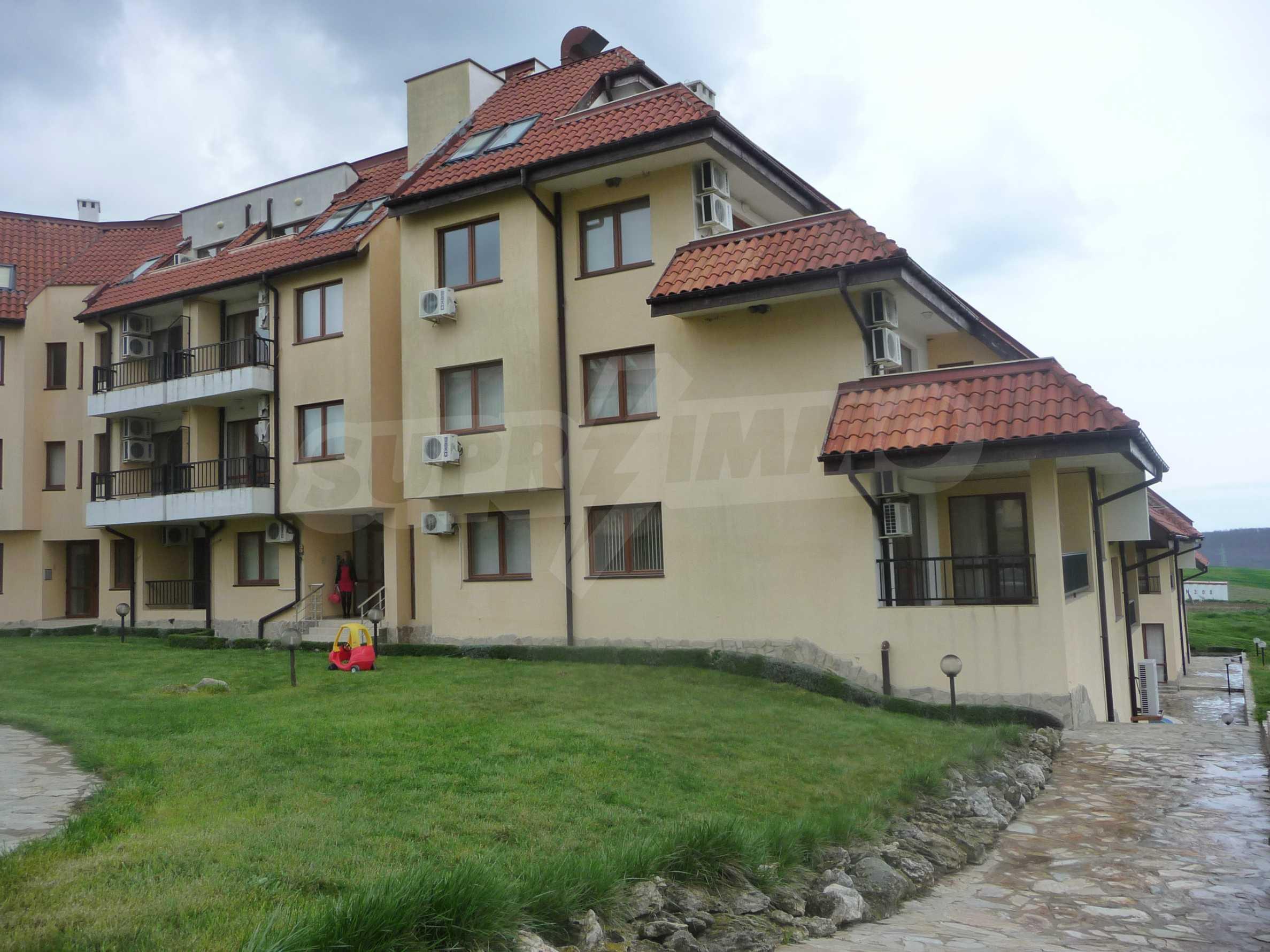 Two bedroom apartment near Kamchiya 22