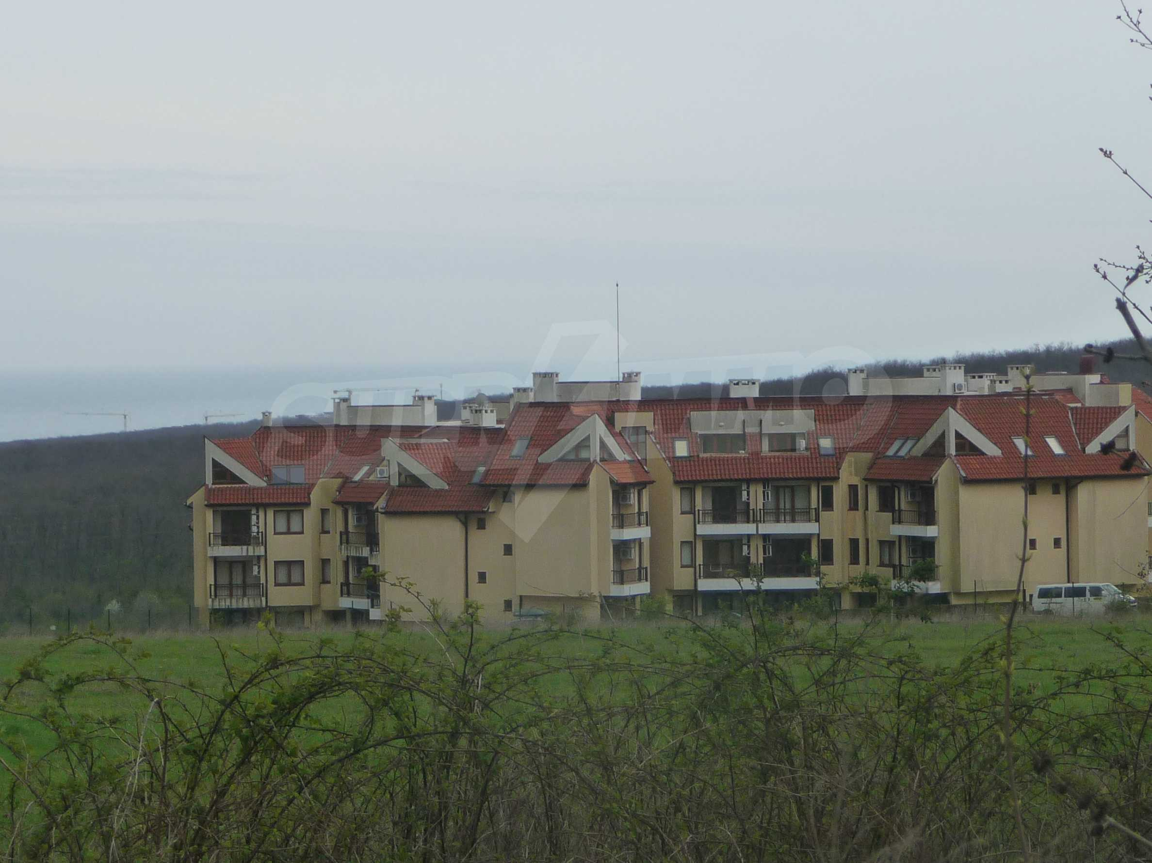 Two bedroom apartment near Kamchiya 24