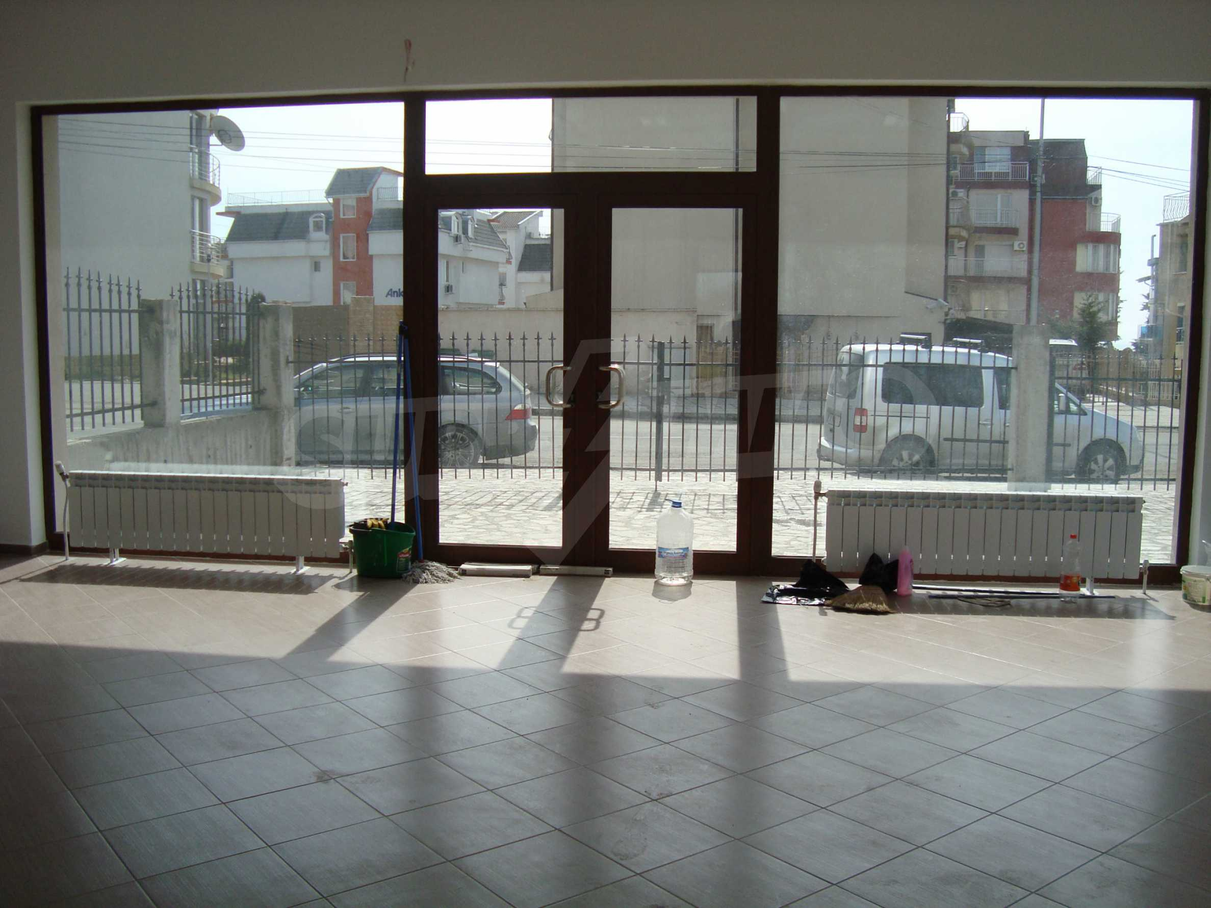 Hotel for sale in Nessebar 9