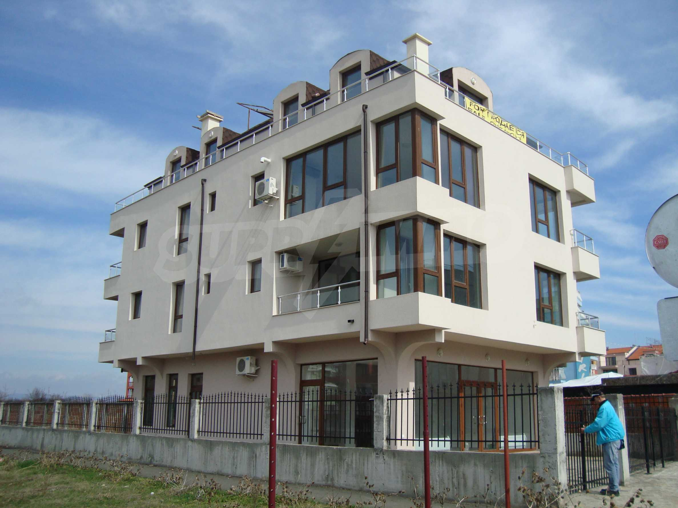 Hotel for sale in Nessebar 3
