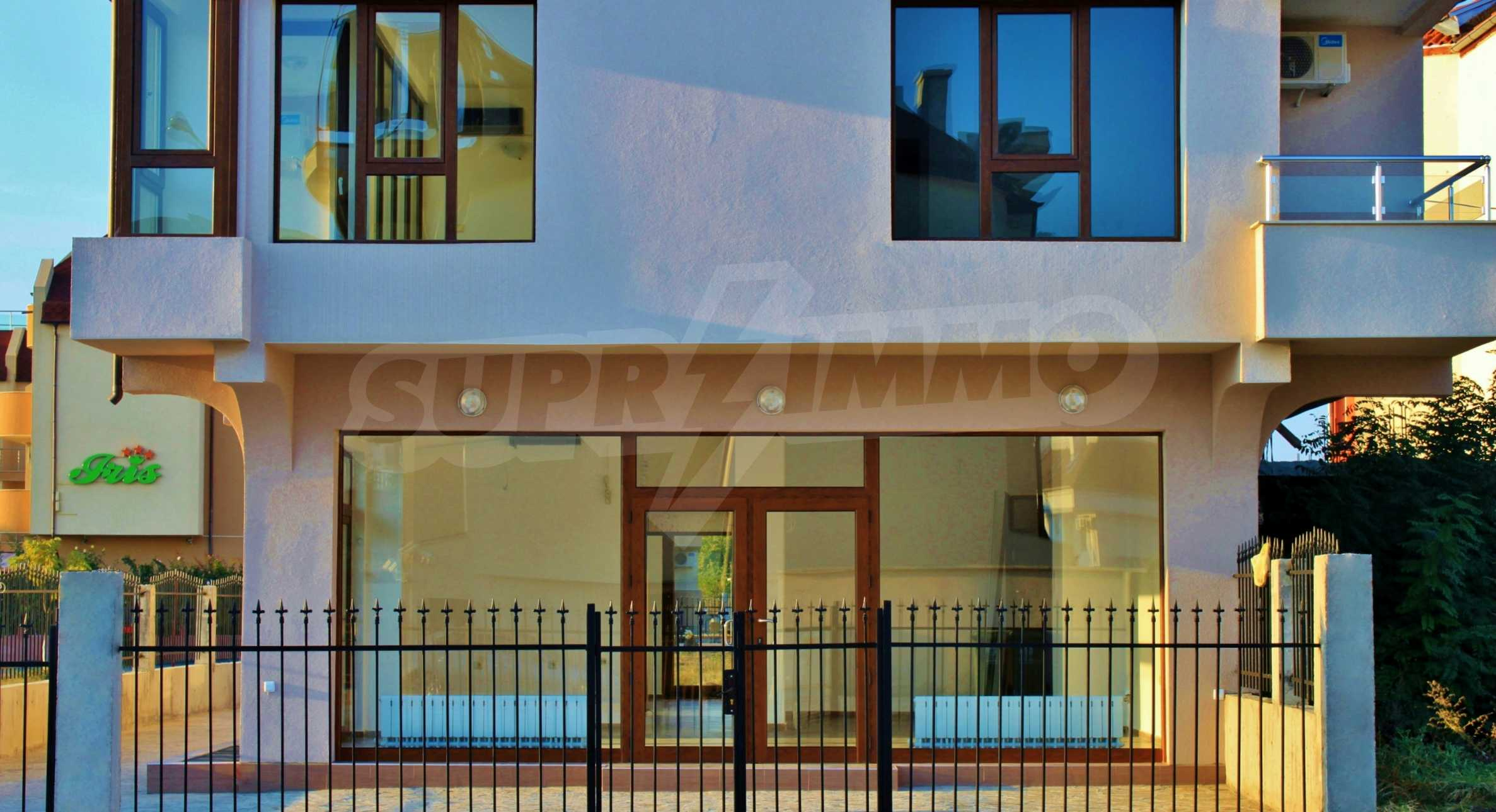 Hotel for sale in Nessebar 4