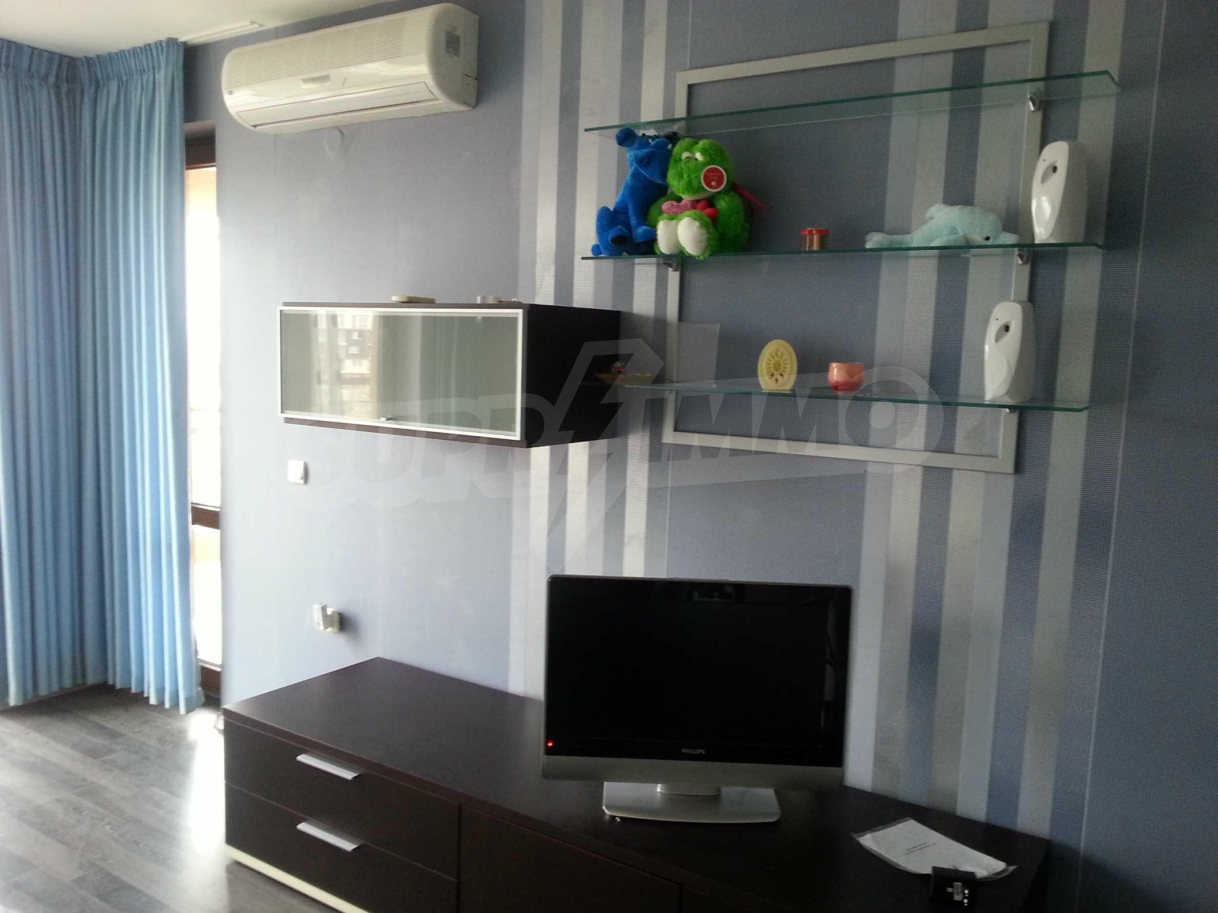 One-bedroom apartment in Golden Dunes in Sunny Beach 2