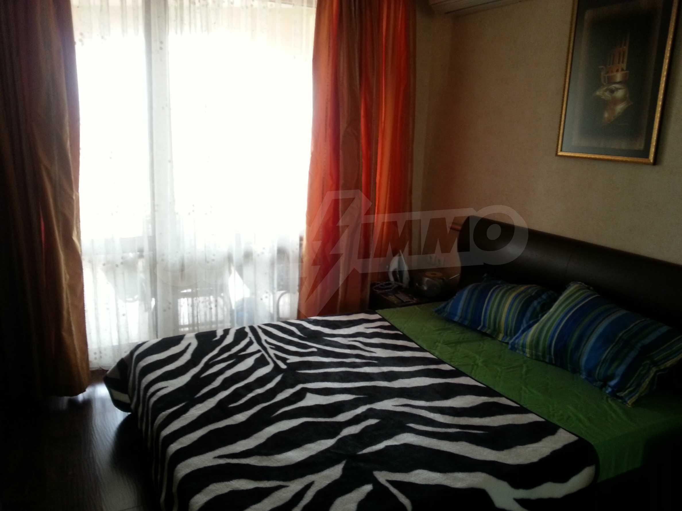 One-bedroom apartment in Golden Dunes in Sunny Beach 4