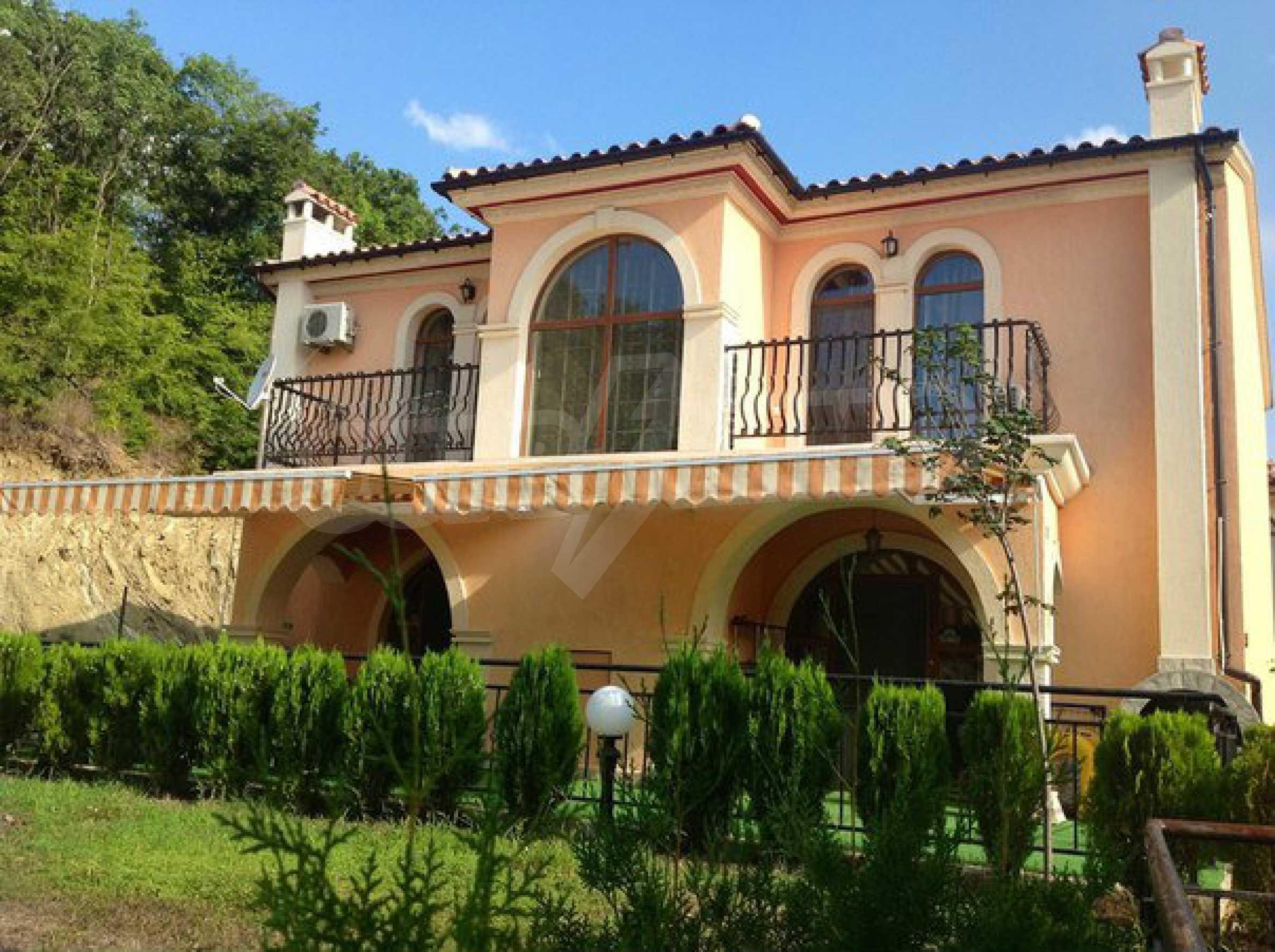 New house for sale near Sunny Beach