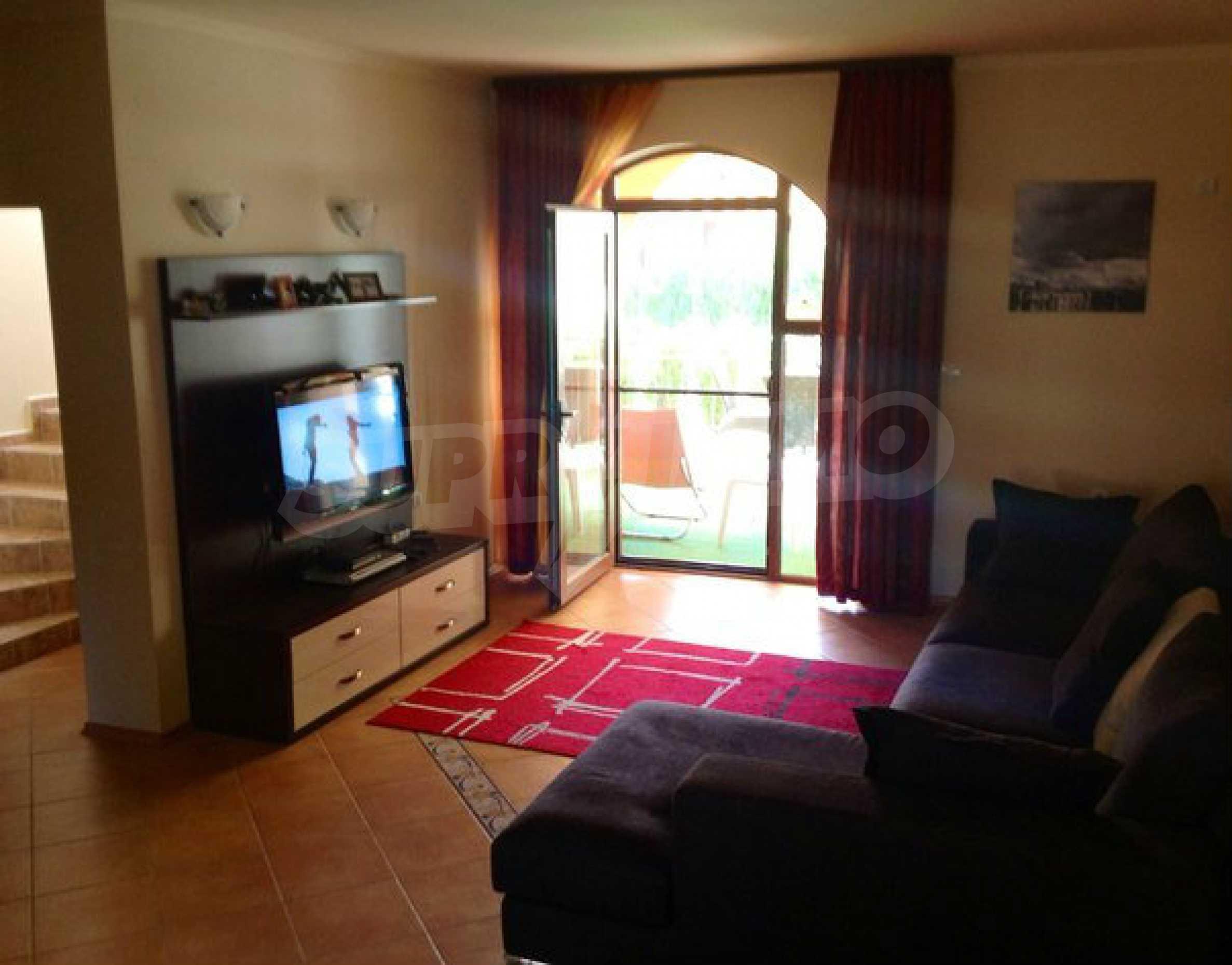 New house for sale near Sunny Beach 3