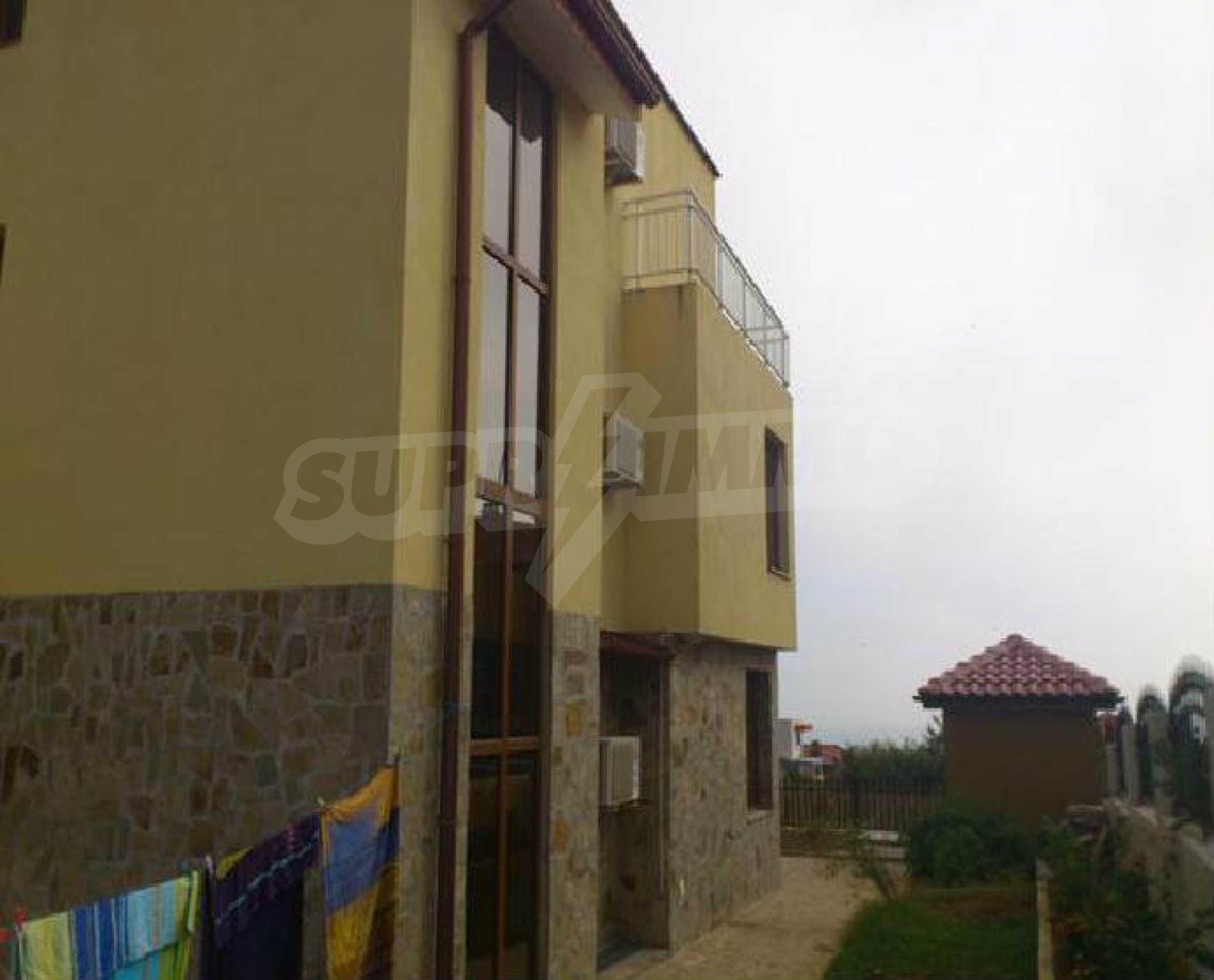 3-storey luxury house for sale in Sozopol, Budzhaka area 9