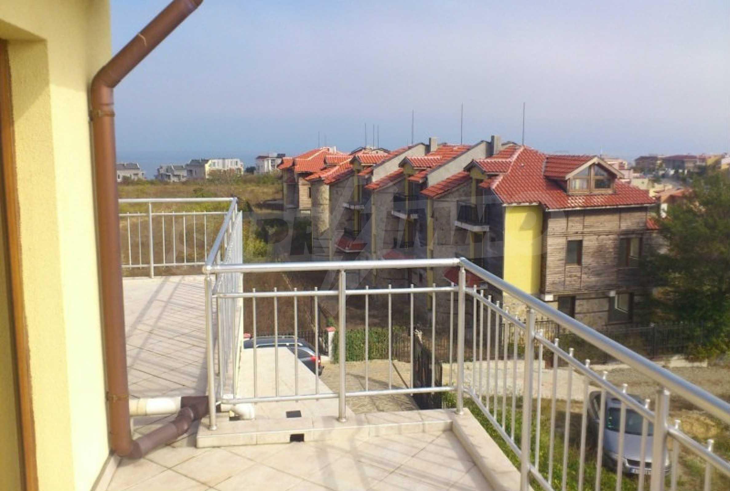 3-storey luxury house for sale in Sozopol, Budzhaka area 24