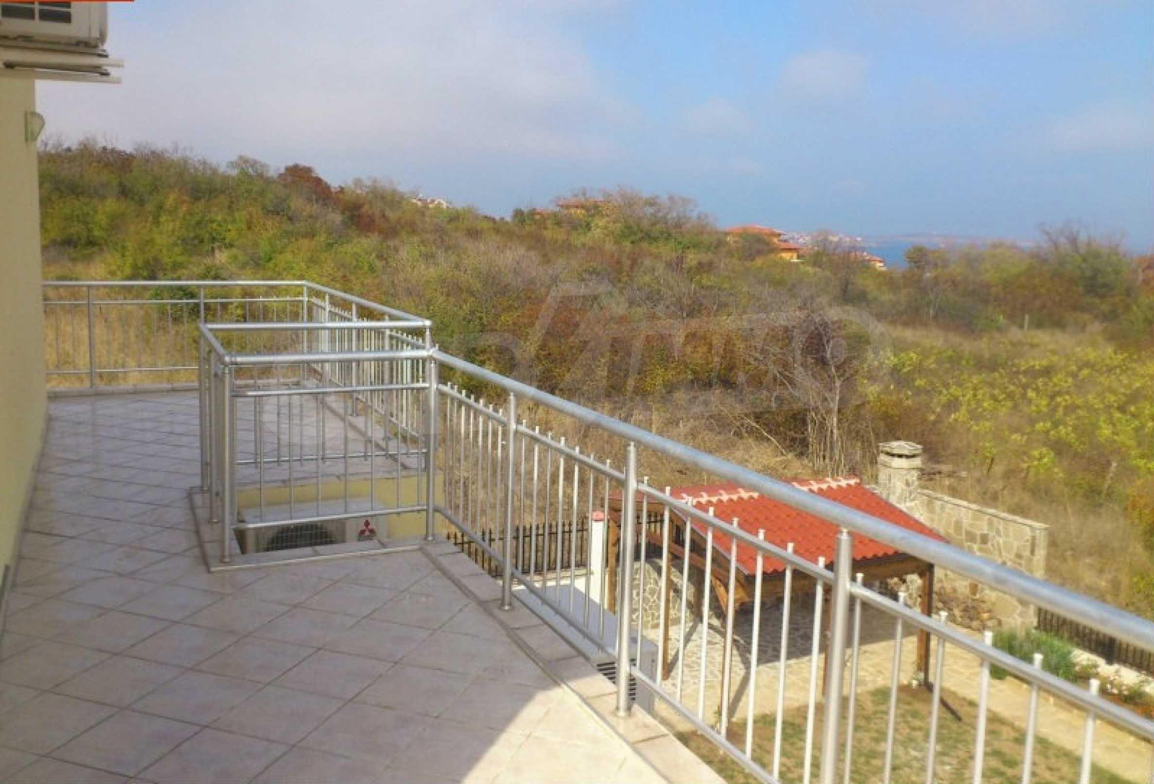 3-storey luxury house for sale in Sozopol, Budzhaka area 25
