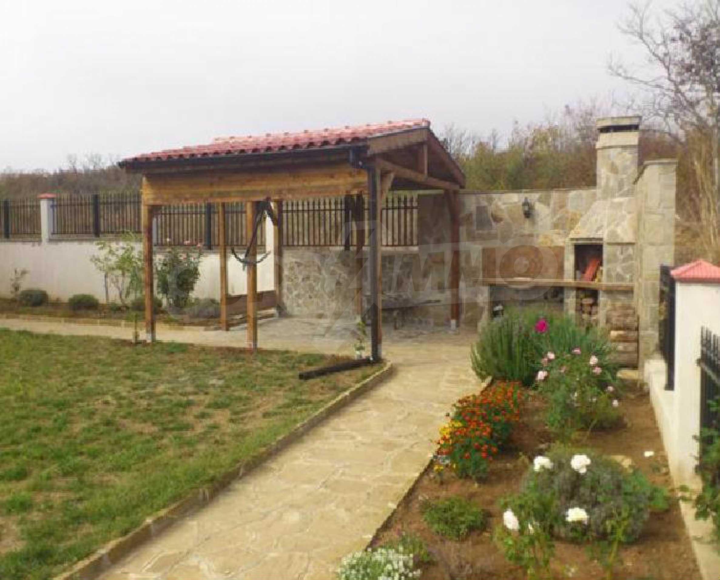 3-storey luxury house for sale in Sozopol, Budzhaka area 29
