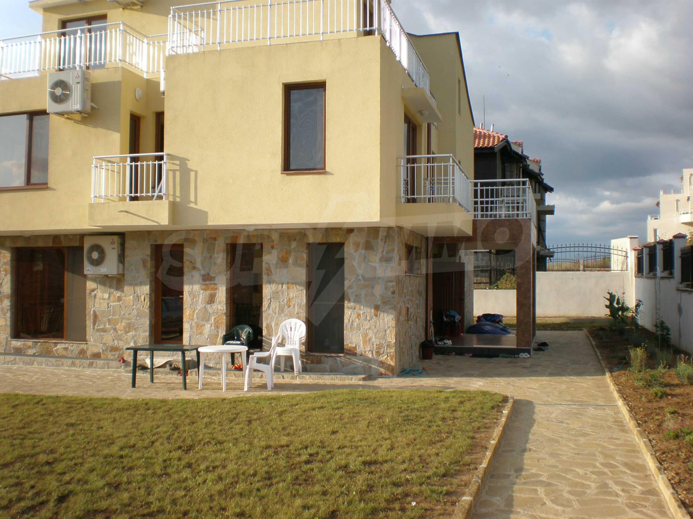 3-storey luxury house for sale in Sozopol, Budzhaka area 3