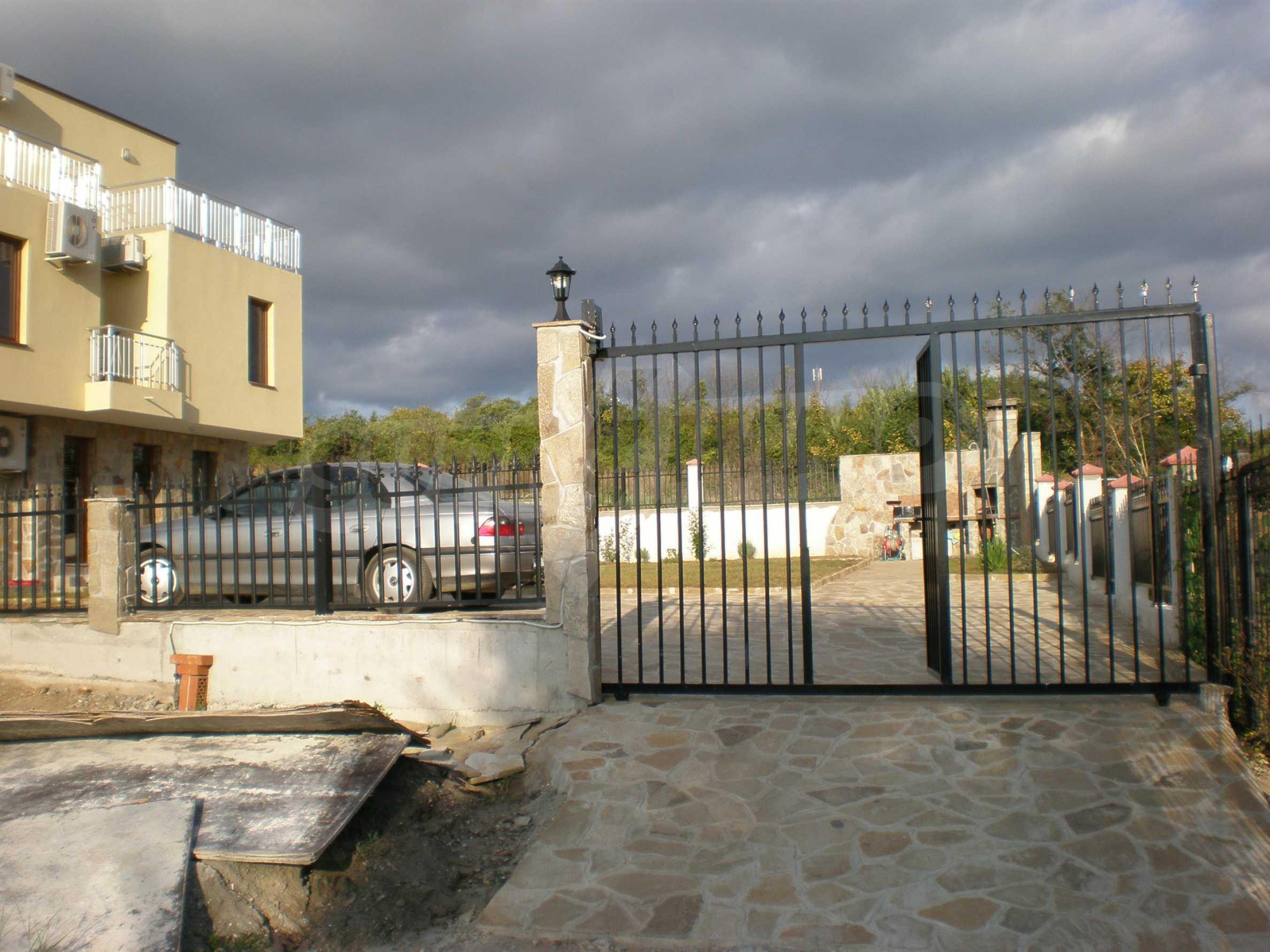3-storey luxury house for sale in Sozopol, Budzhaka area 5