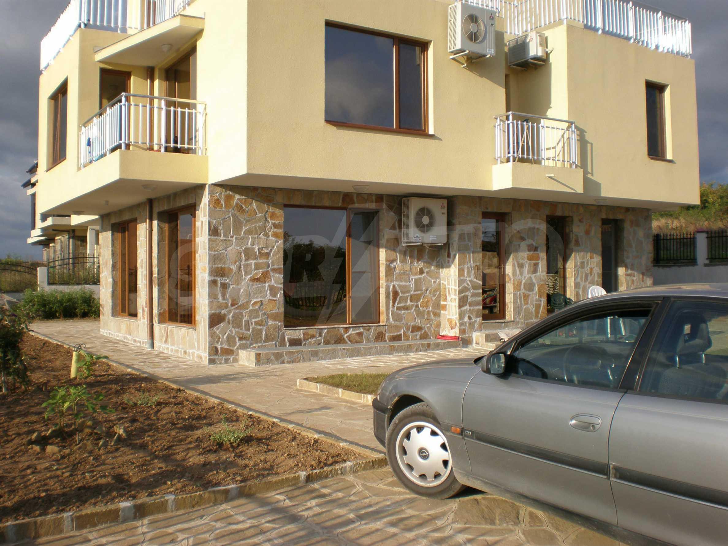 3-storey luxury house for sale in Sozopol, Budzhaka area 6