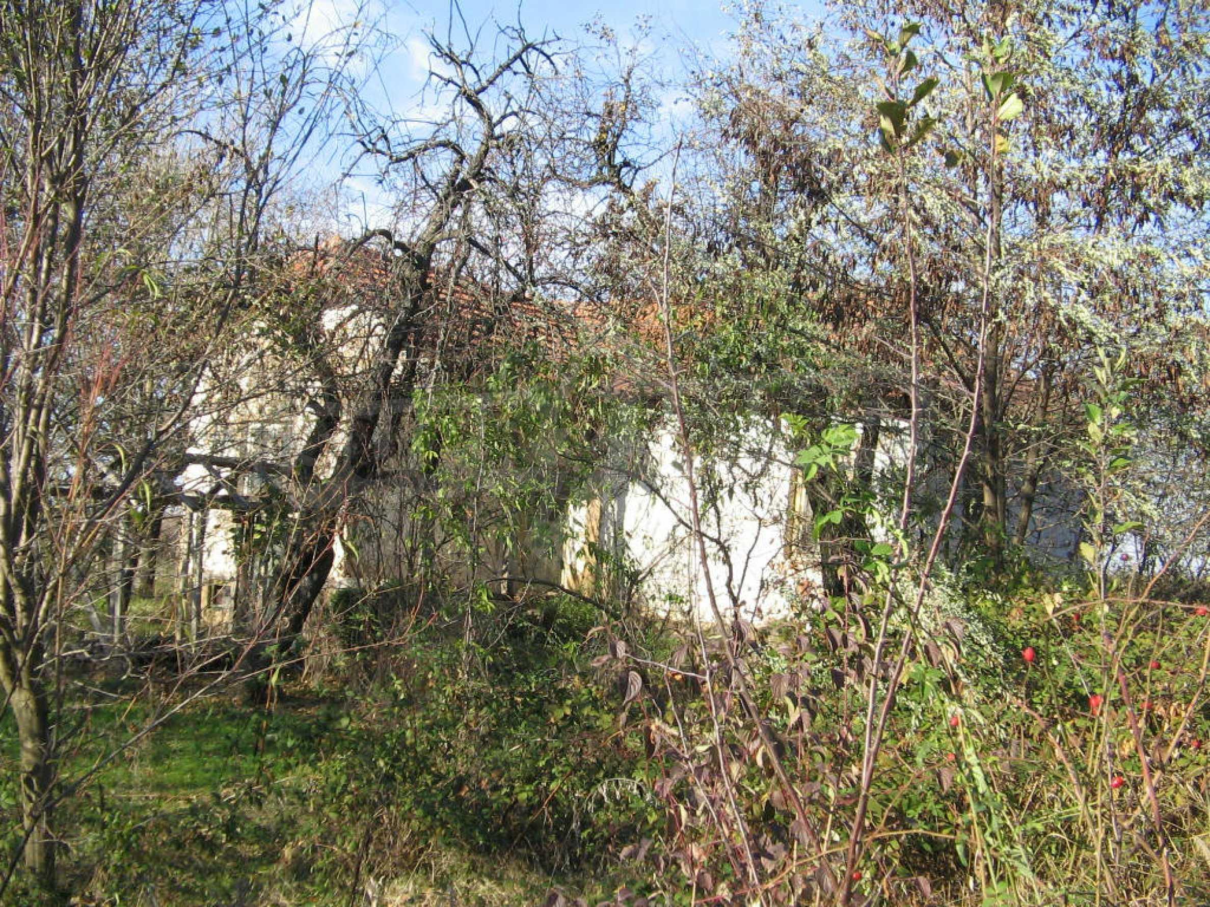 Family house with garden near Montana 16