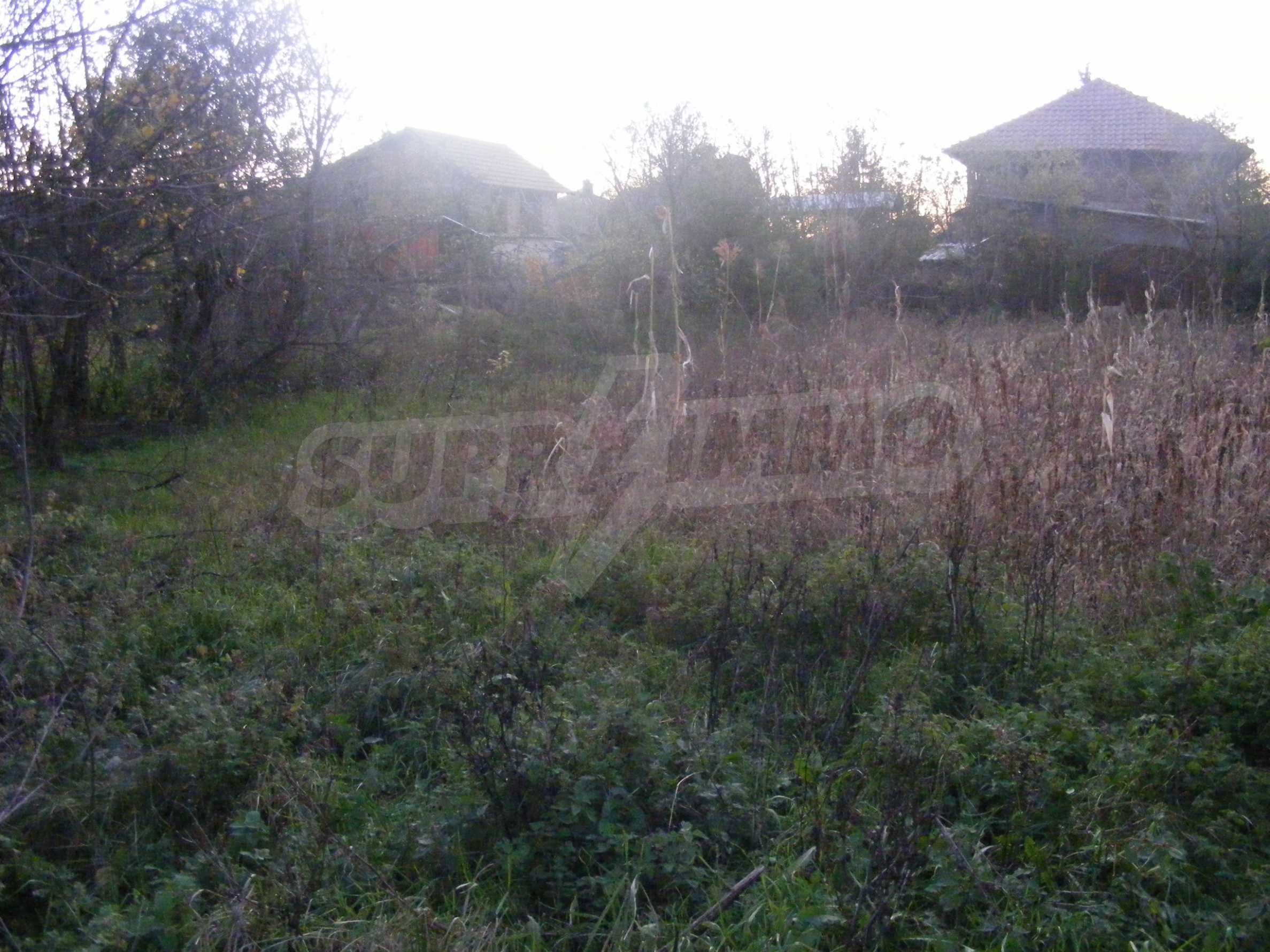 Nice detached house with garden 30 km from Montana and Lom 30