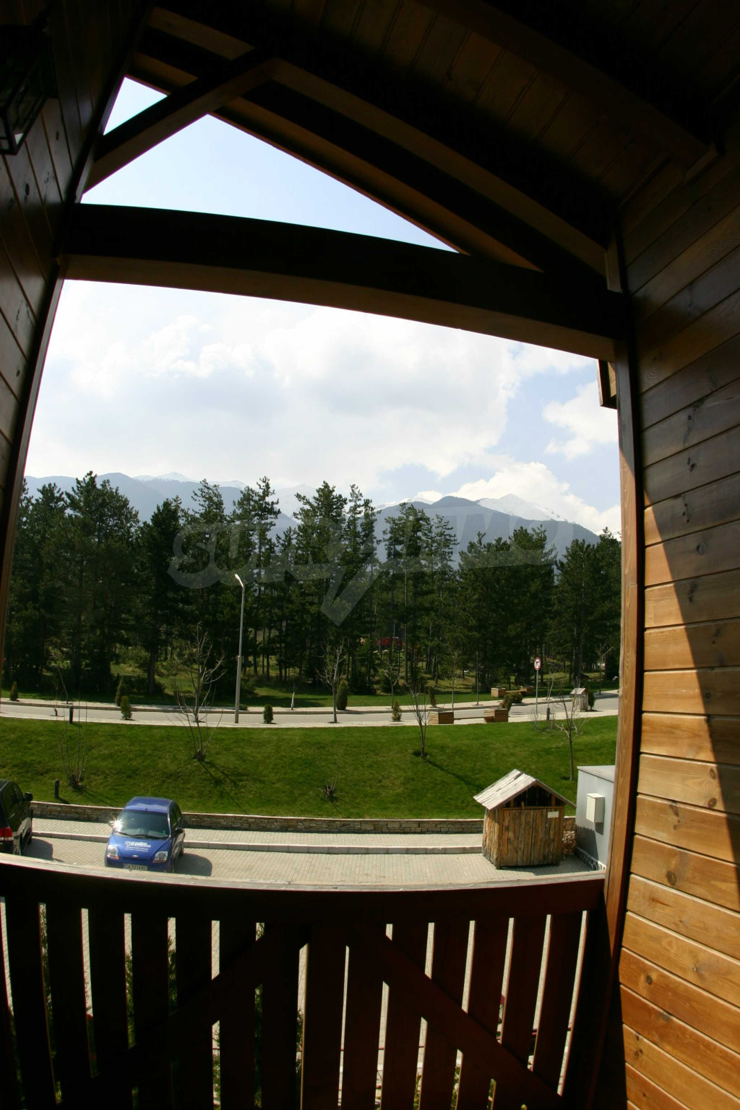 Пирин Голф и Кънтри Клуб / Pirin Golf & Country Club 39