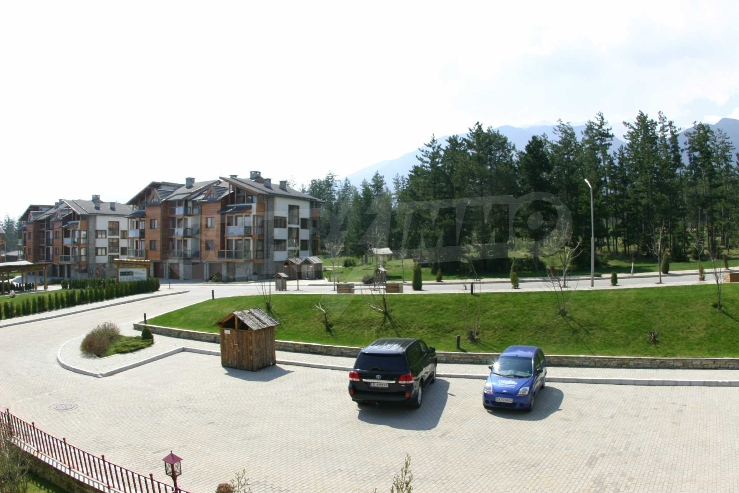 Пирин Голф и Кънтри Клуб / Pirin Golf & Country Club 42