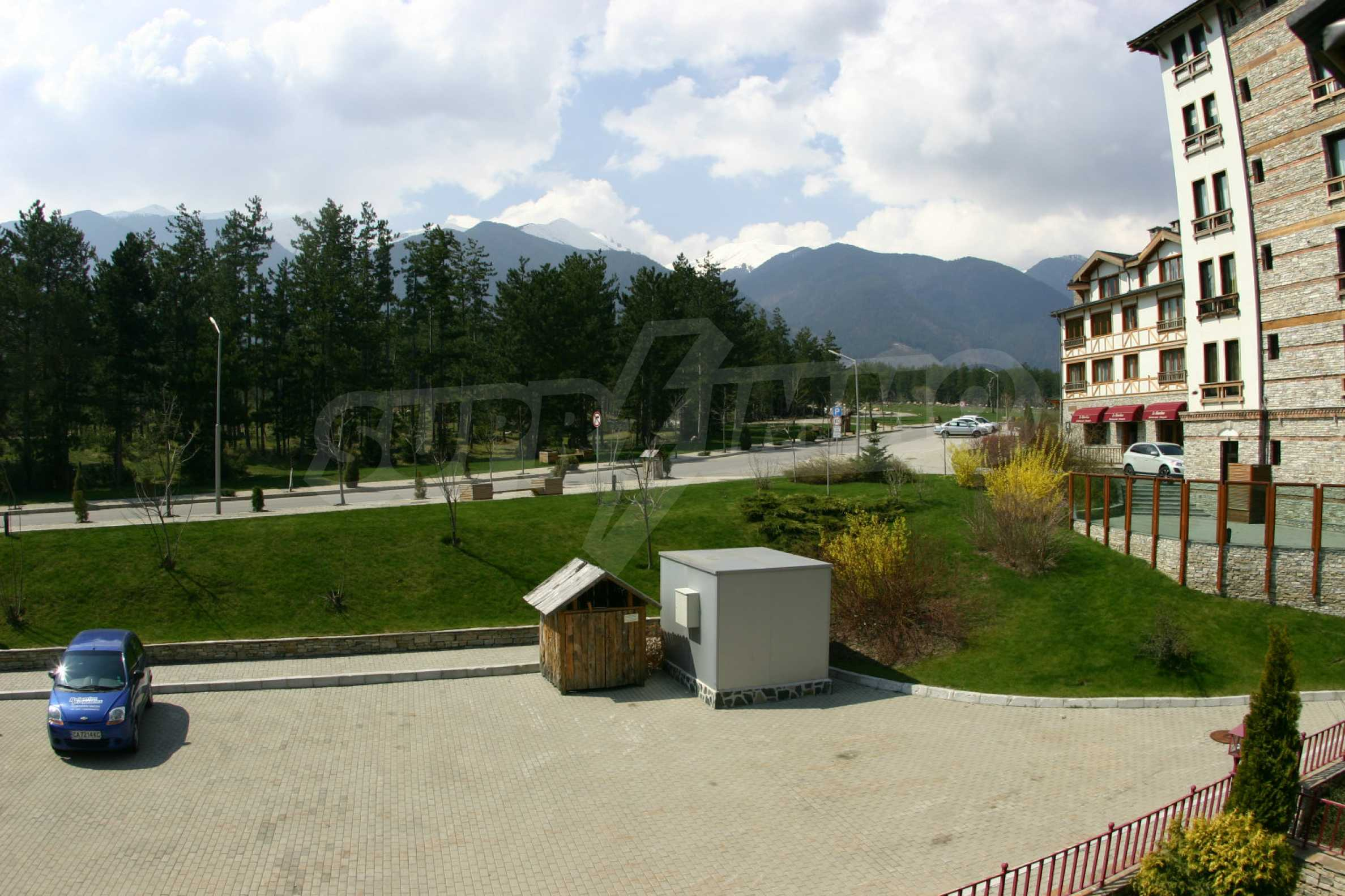 Пирин Голф и Кънтри Клуб / Pirin Golf & Country Club 43