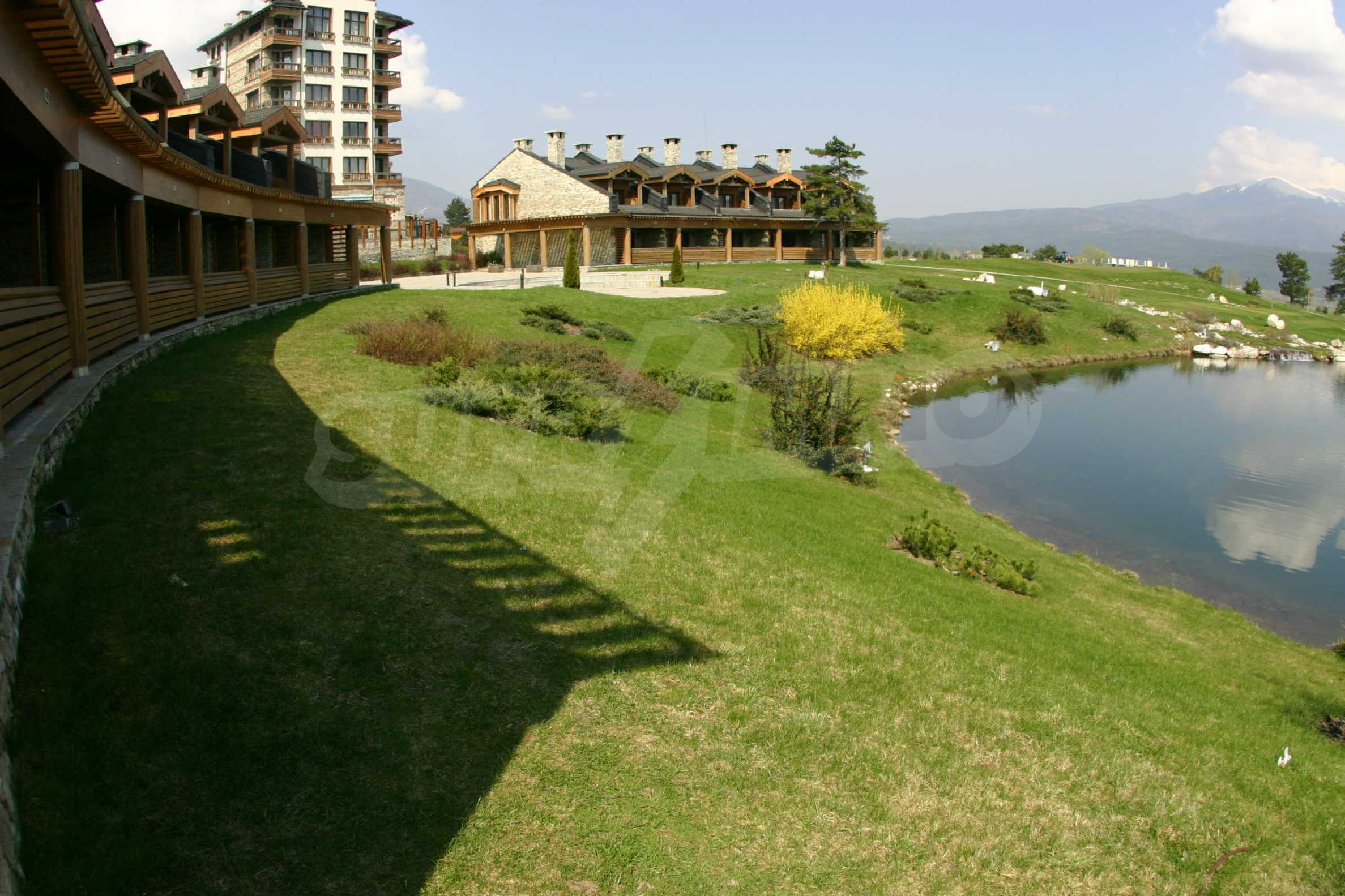 Пирин Голф и Кънтри Клуб / Pirin Golf & Country Club 53
