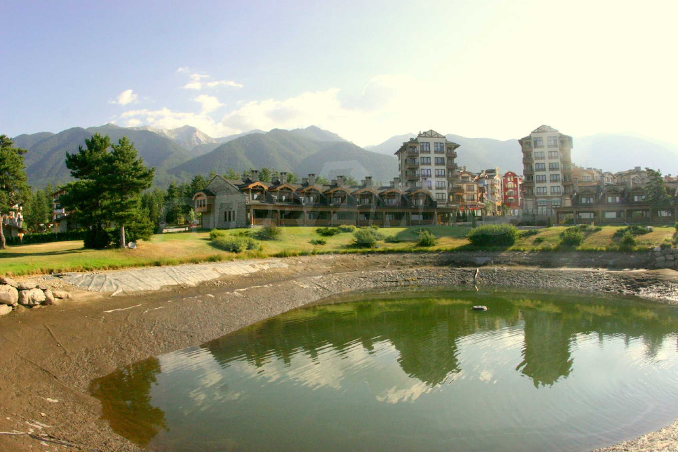 Пирин Голф и Кънтри Клуб / Pirin Golf & Country Club 63