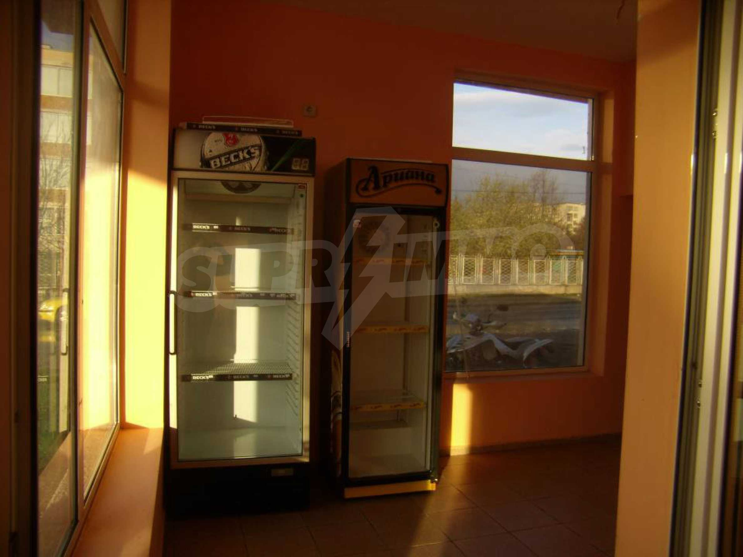 Shop for sale in a well-developed district of Lovech 3