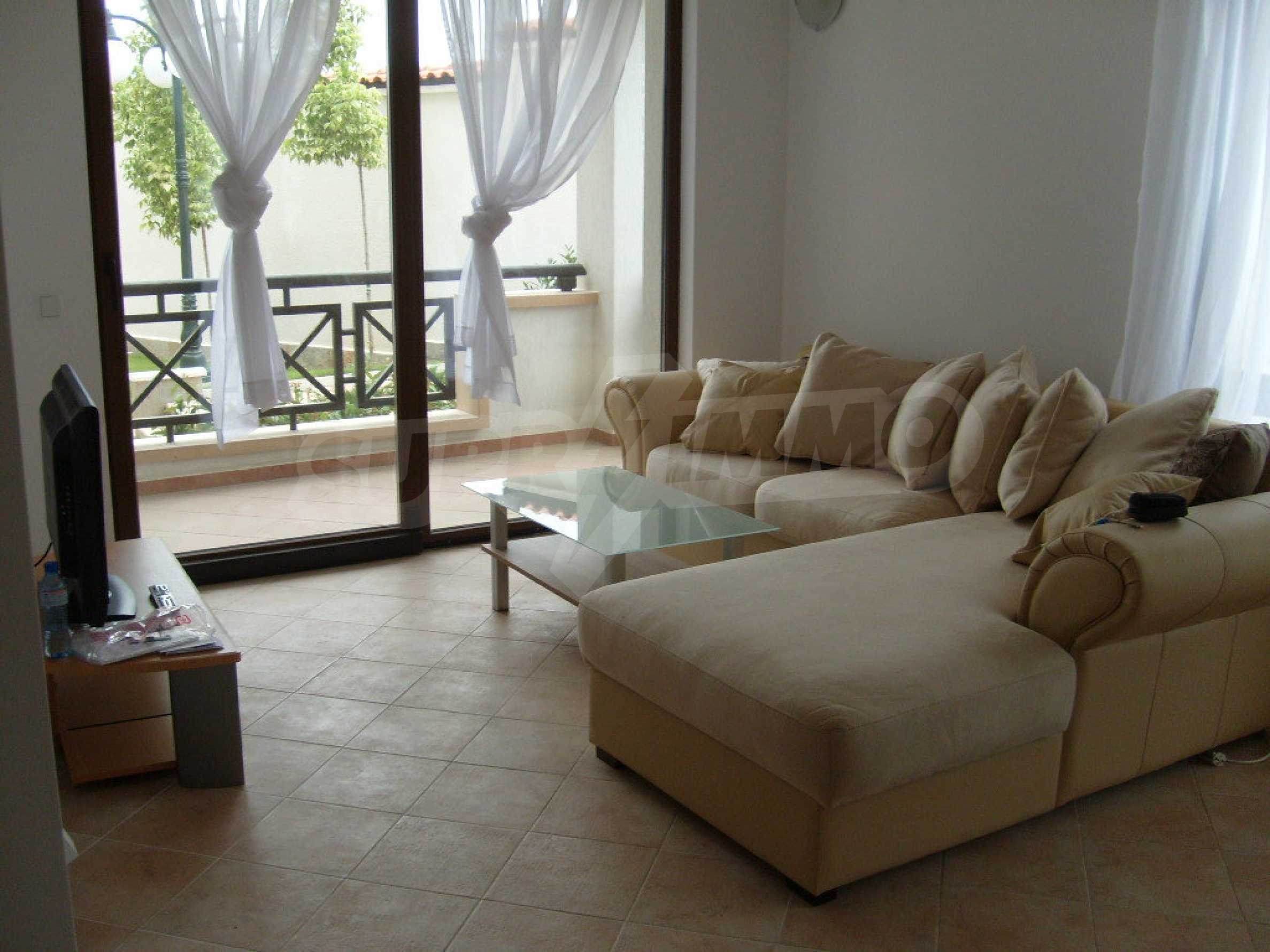 Studio for sale in an elite complex near the oasis beach 8