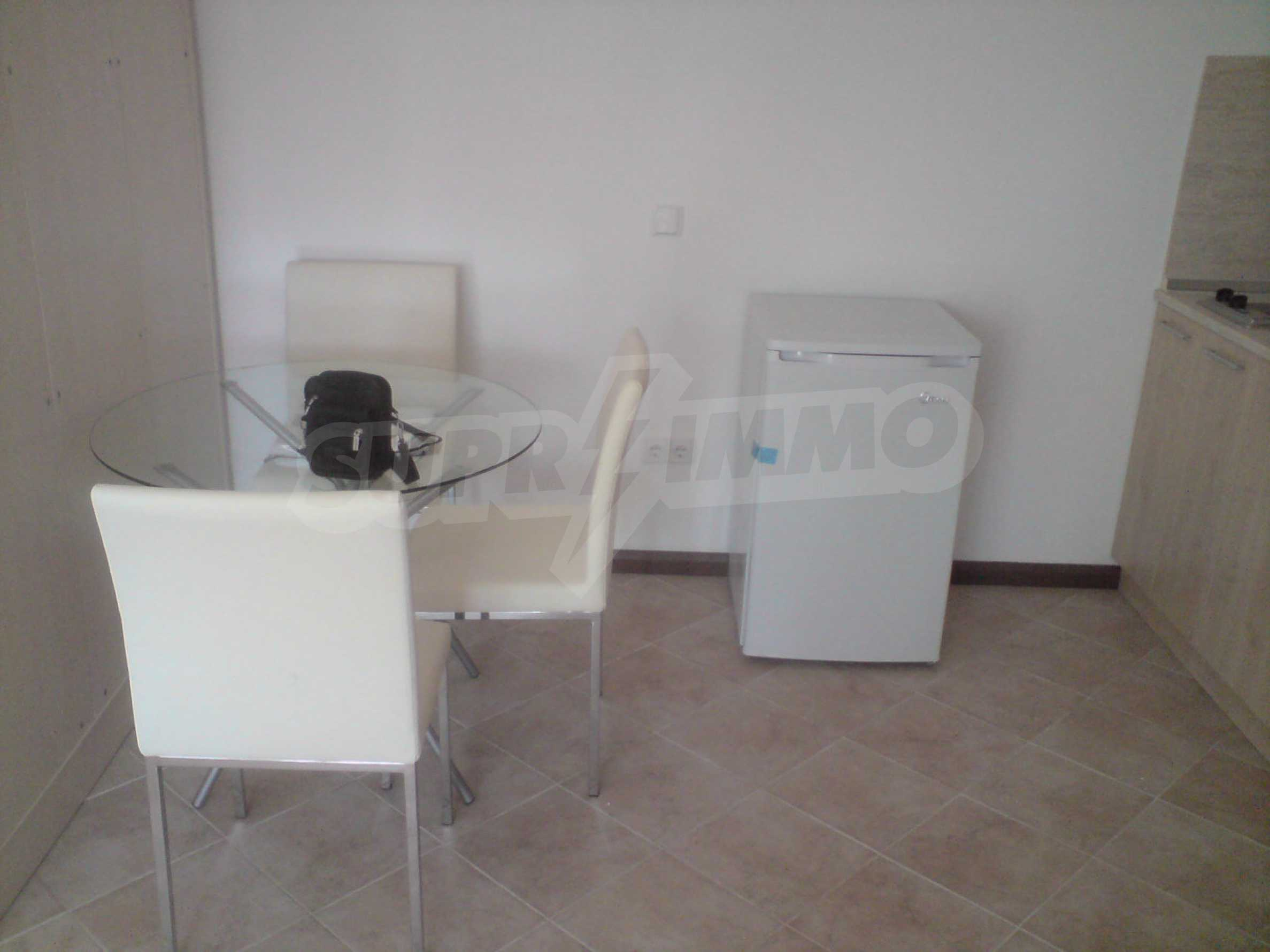 Studio for sale in an elite complex near the oasis beach 15