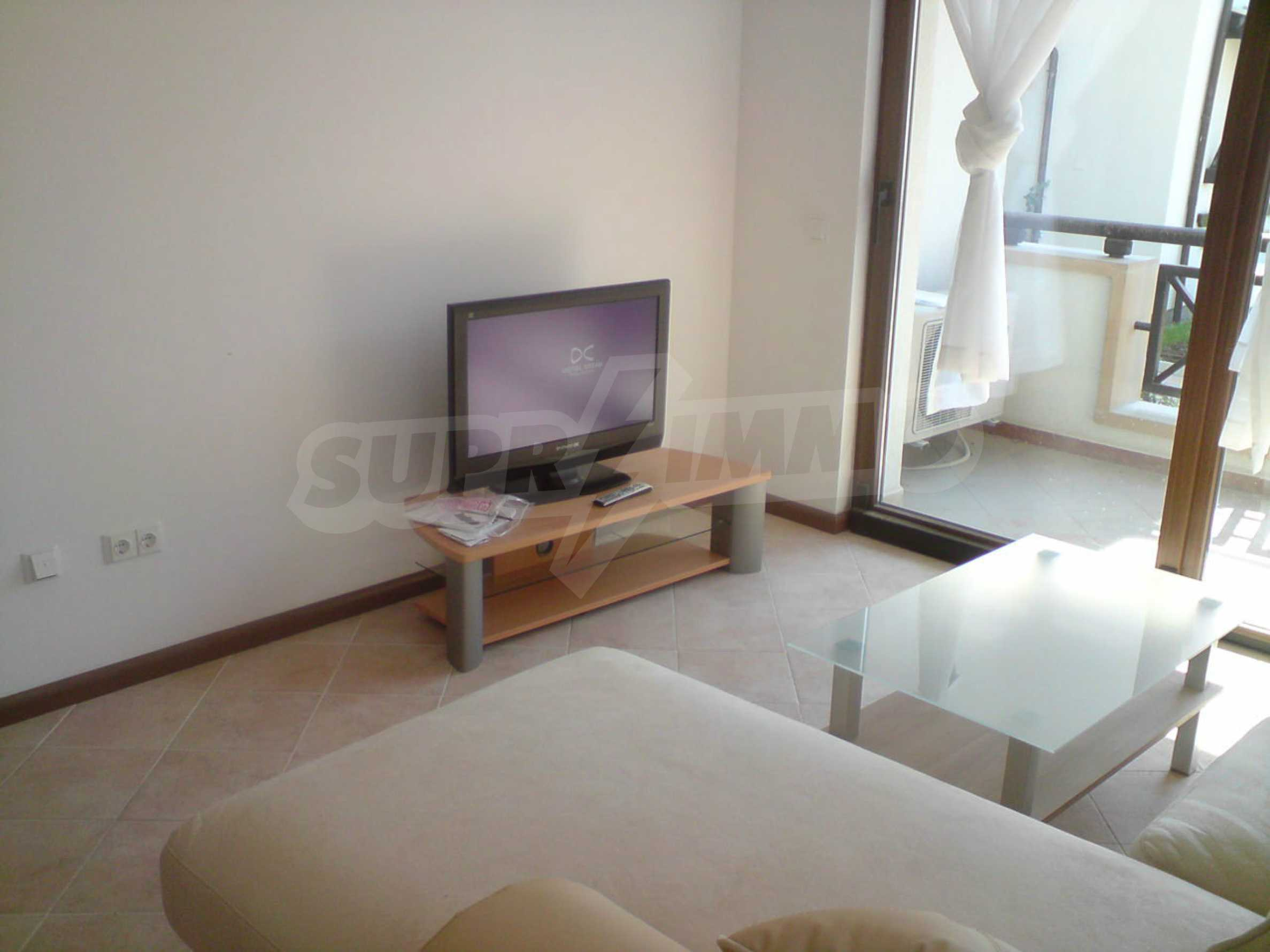 Studio for sale in an elite complex near the oasis beach 9