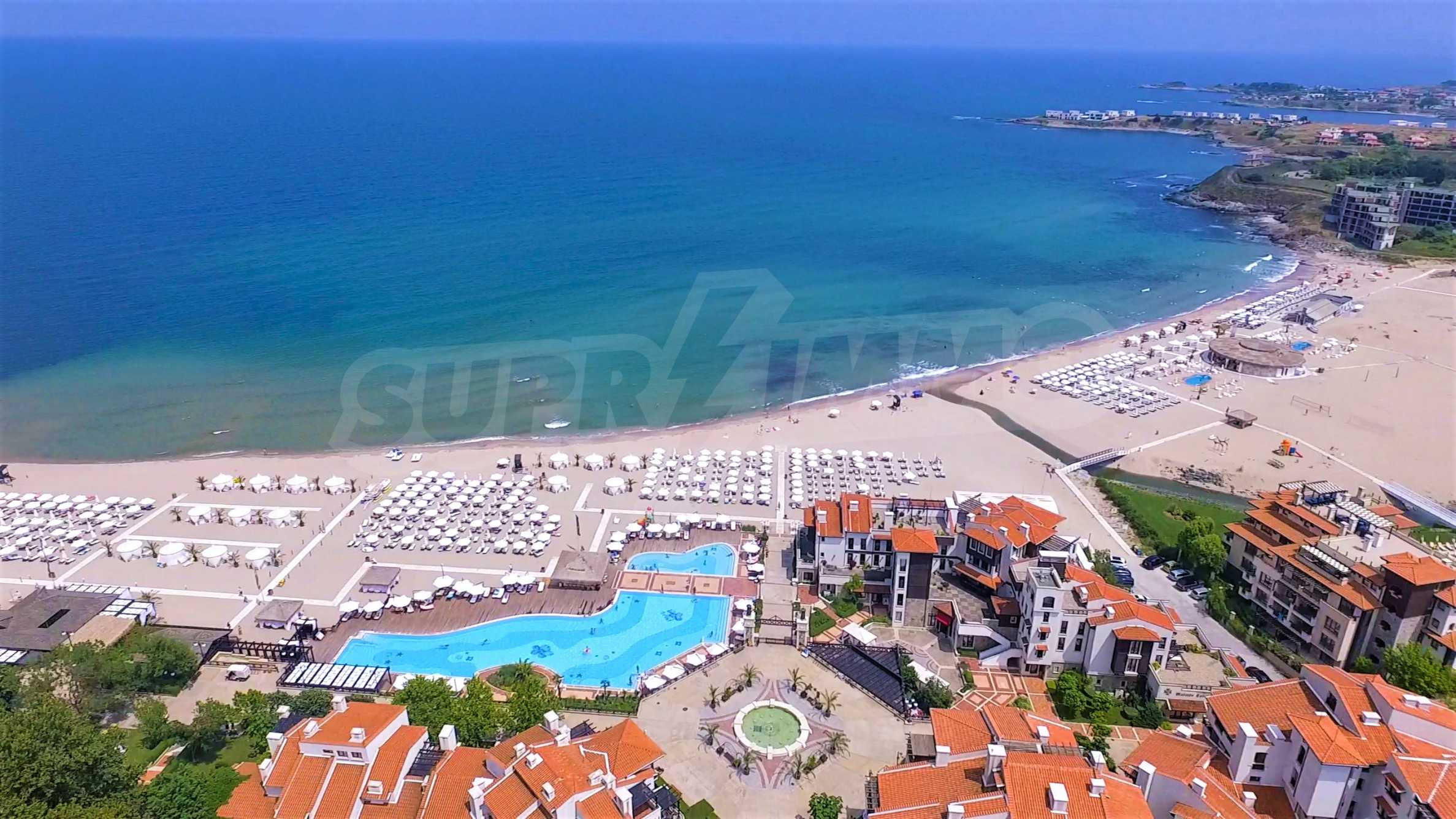 Studio for sale in an elite complex near the oasis beach 6