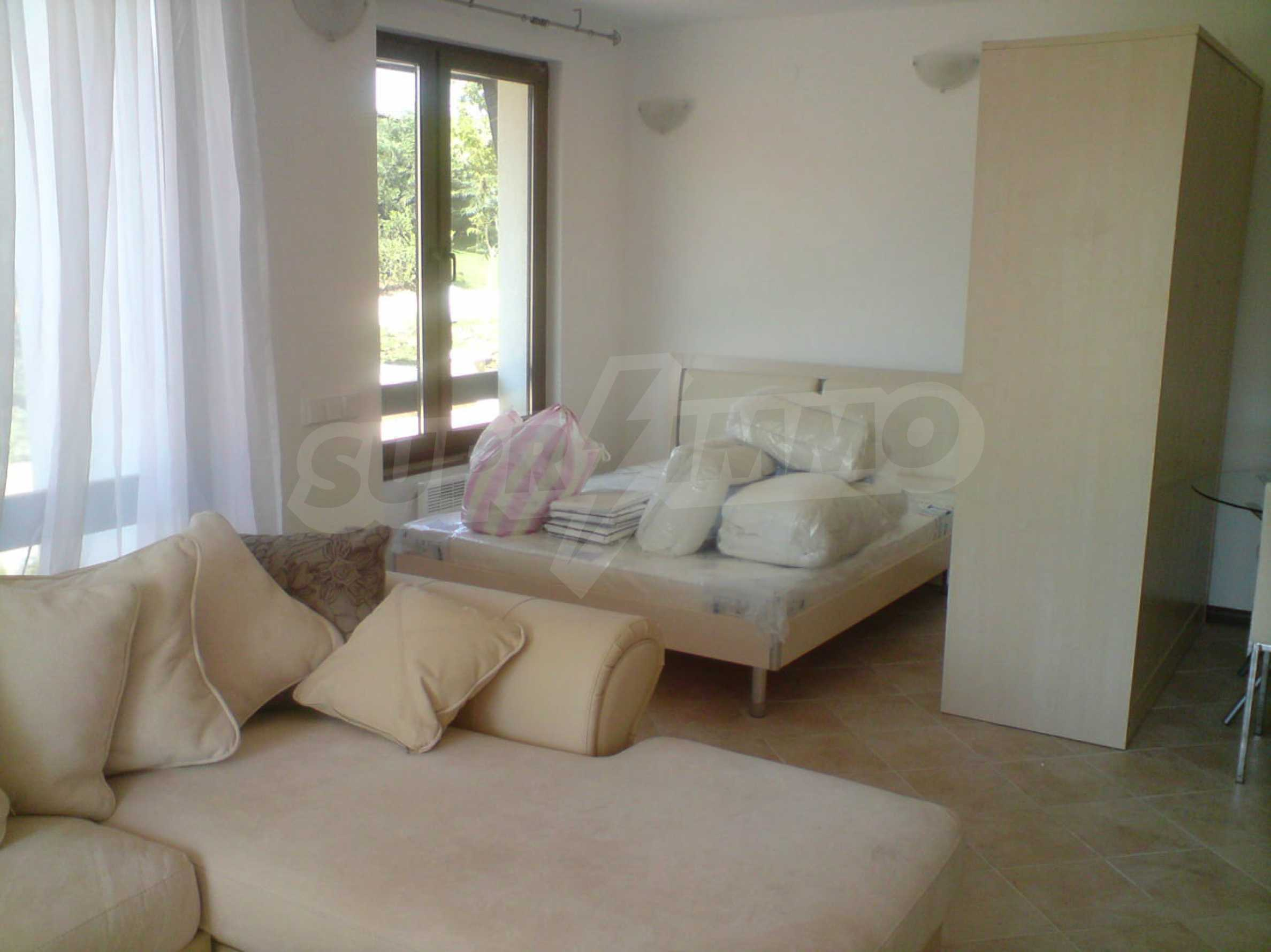 Studio for sale in an elite complex near the oasis beach 10