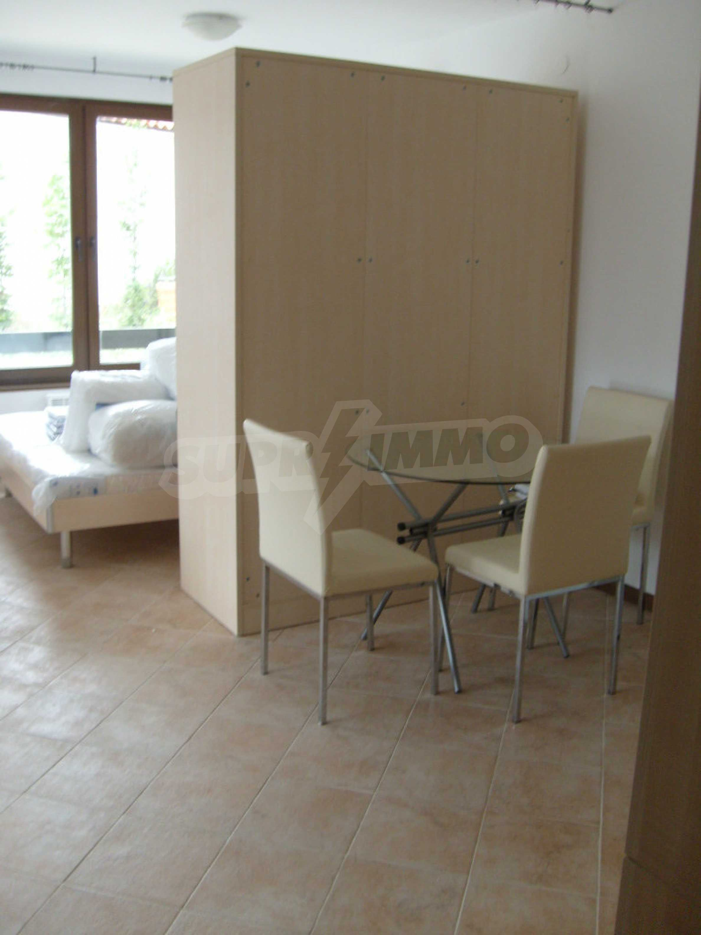 Studio for sale in an elite complex near the oasis beach 14