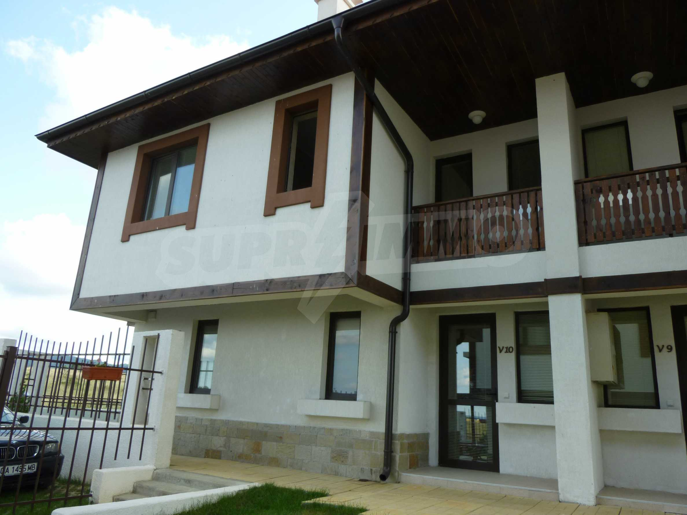 Town-house for sale  in Lozenets 5