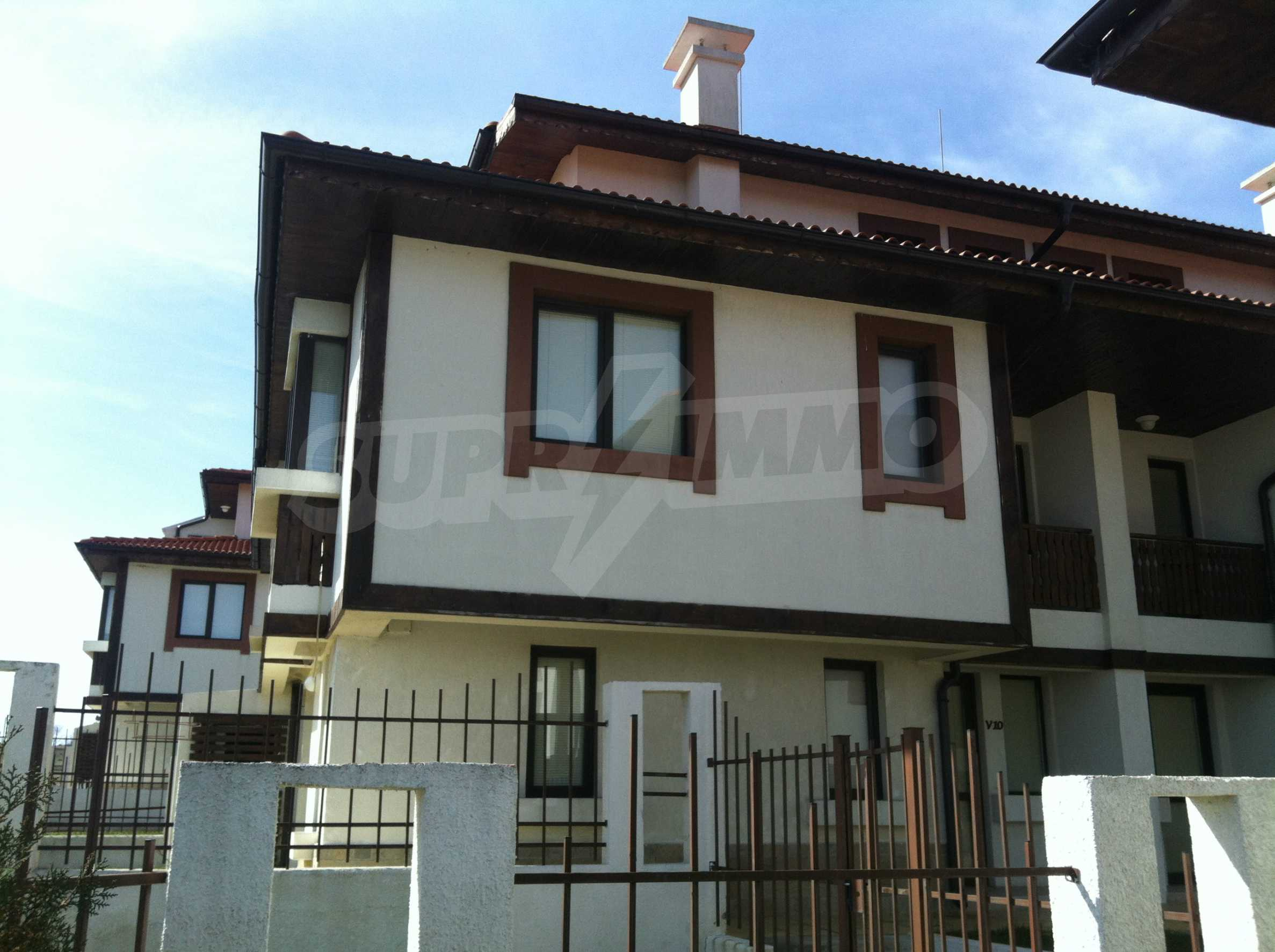 Town-house for sale  in Lozenets 7