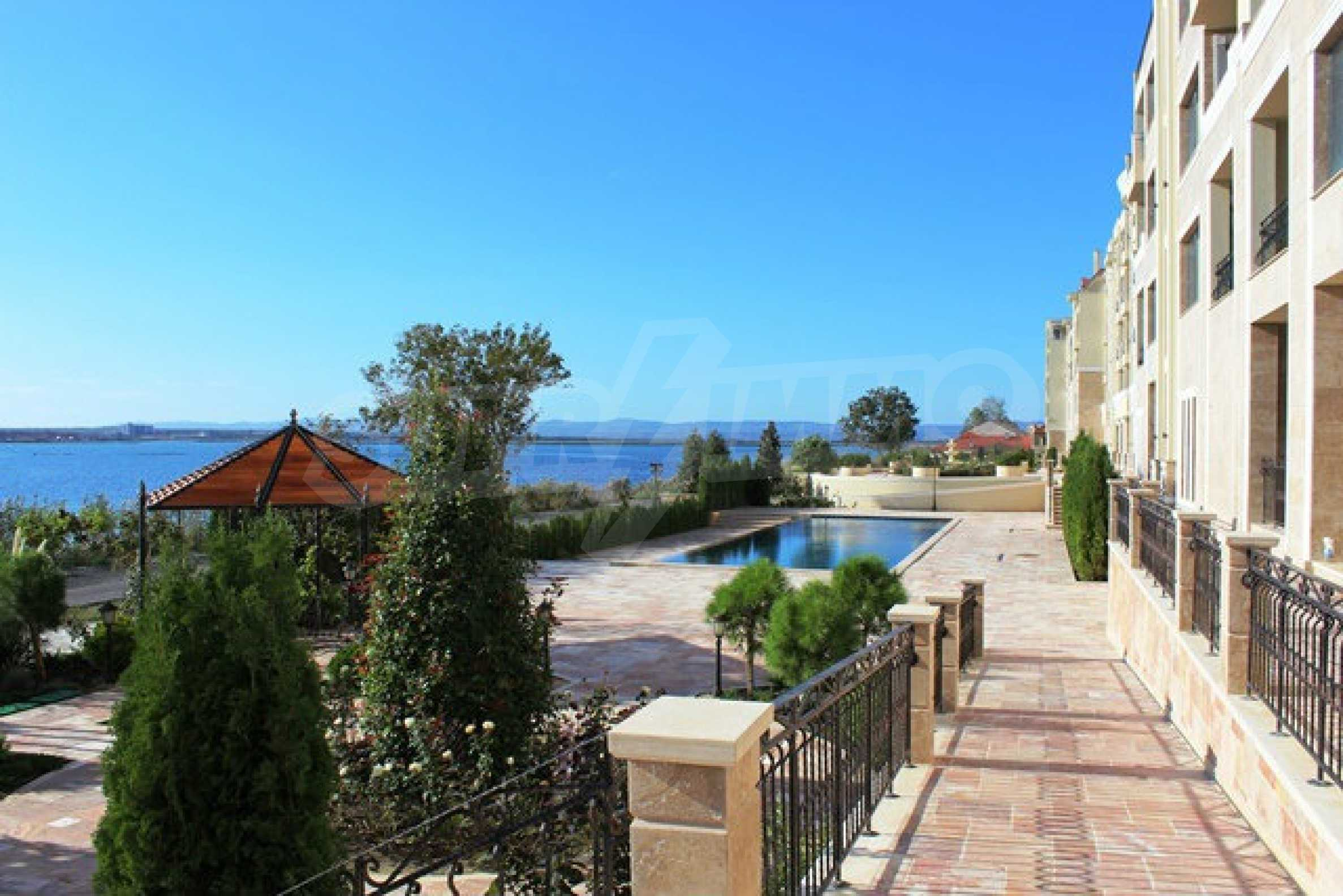 Gardenia Palace 55