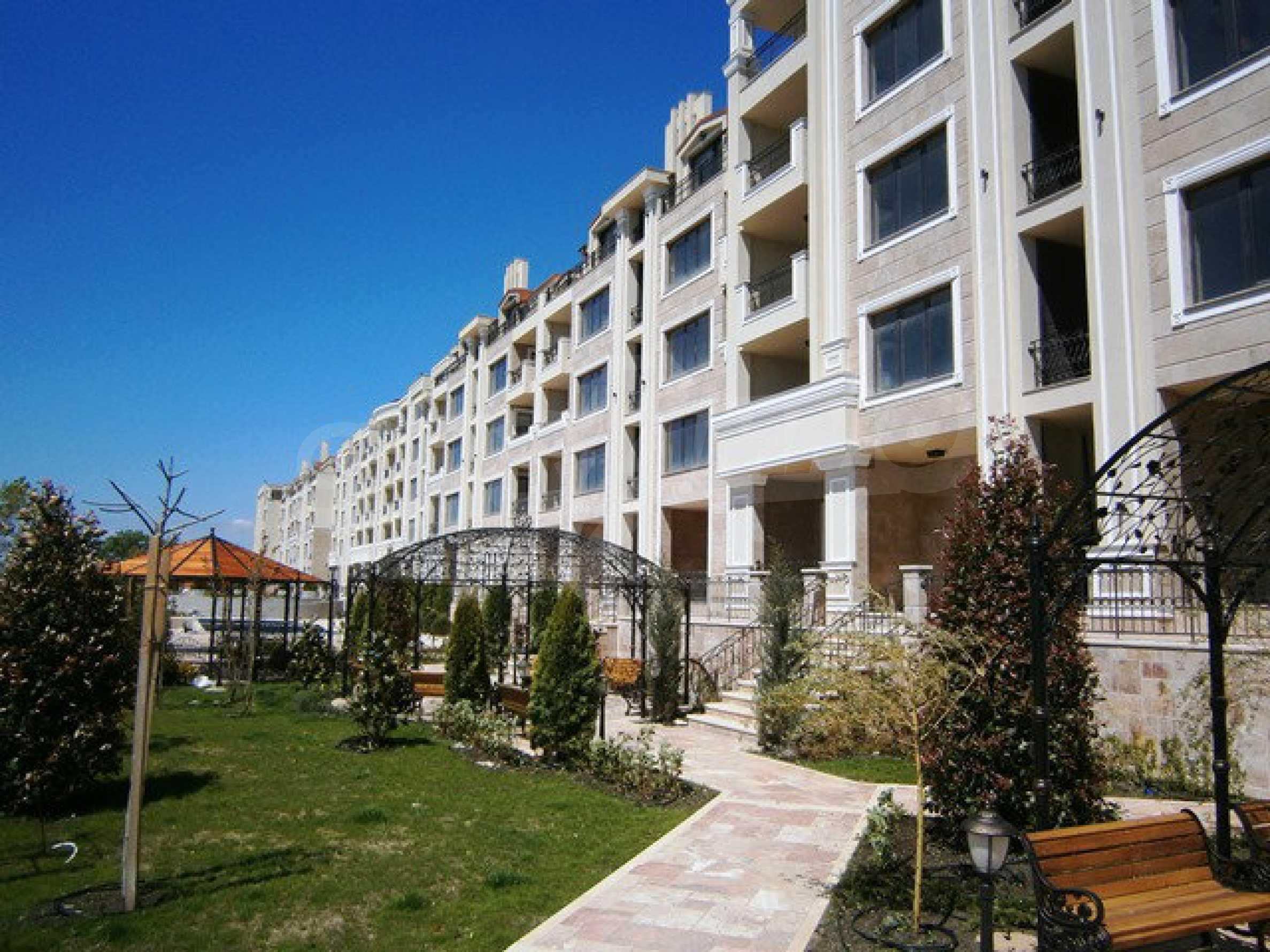 Gardenia Palace 60