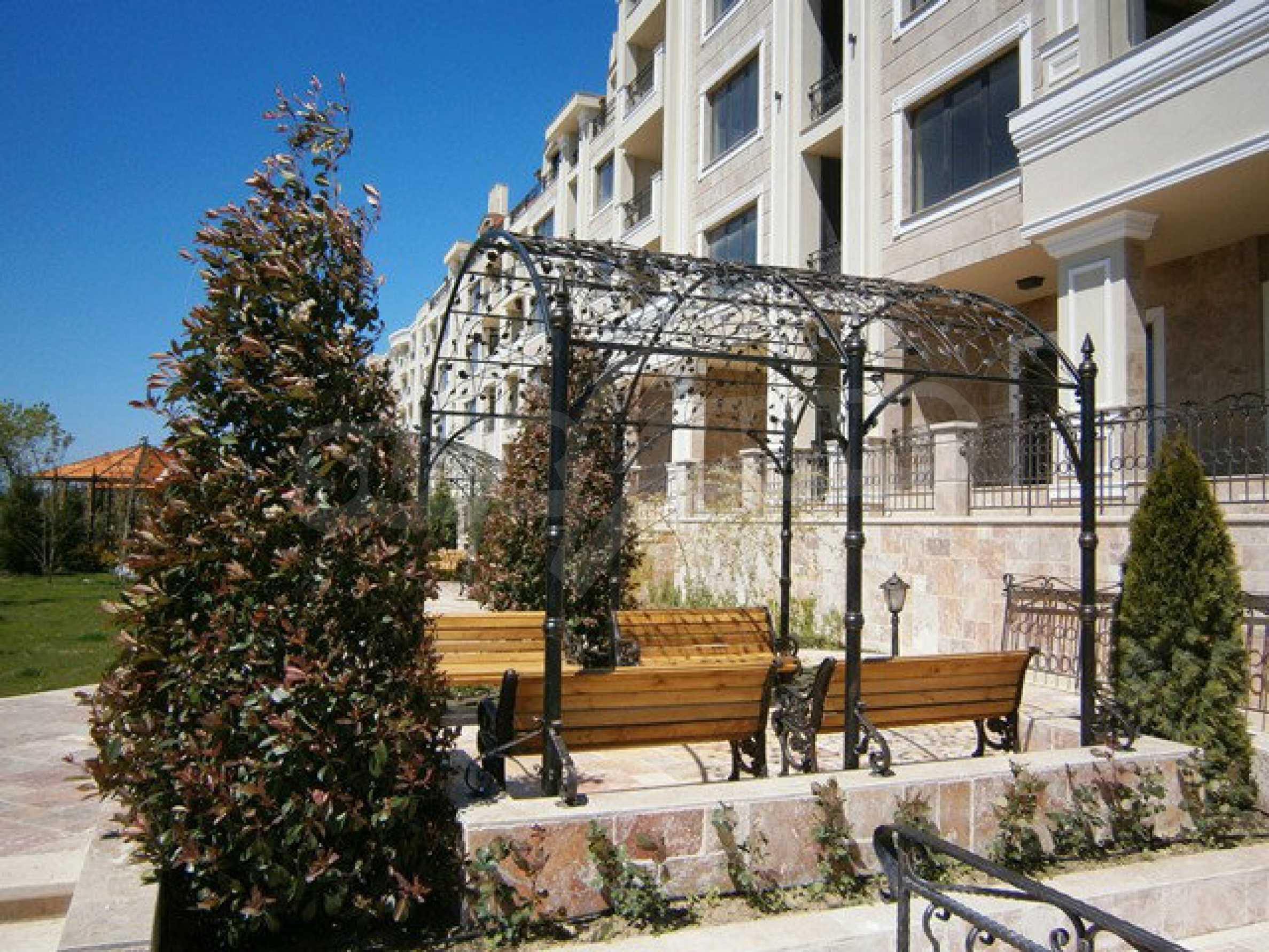Gardenia Palace 61