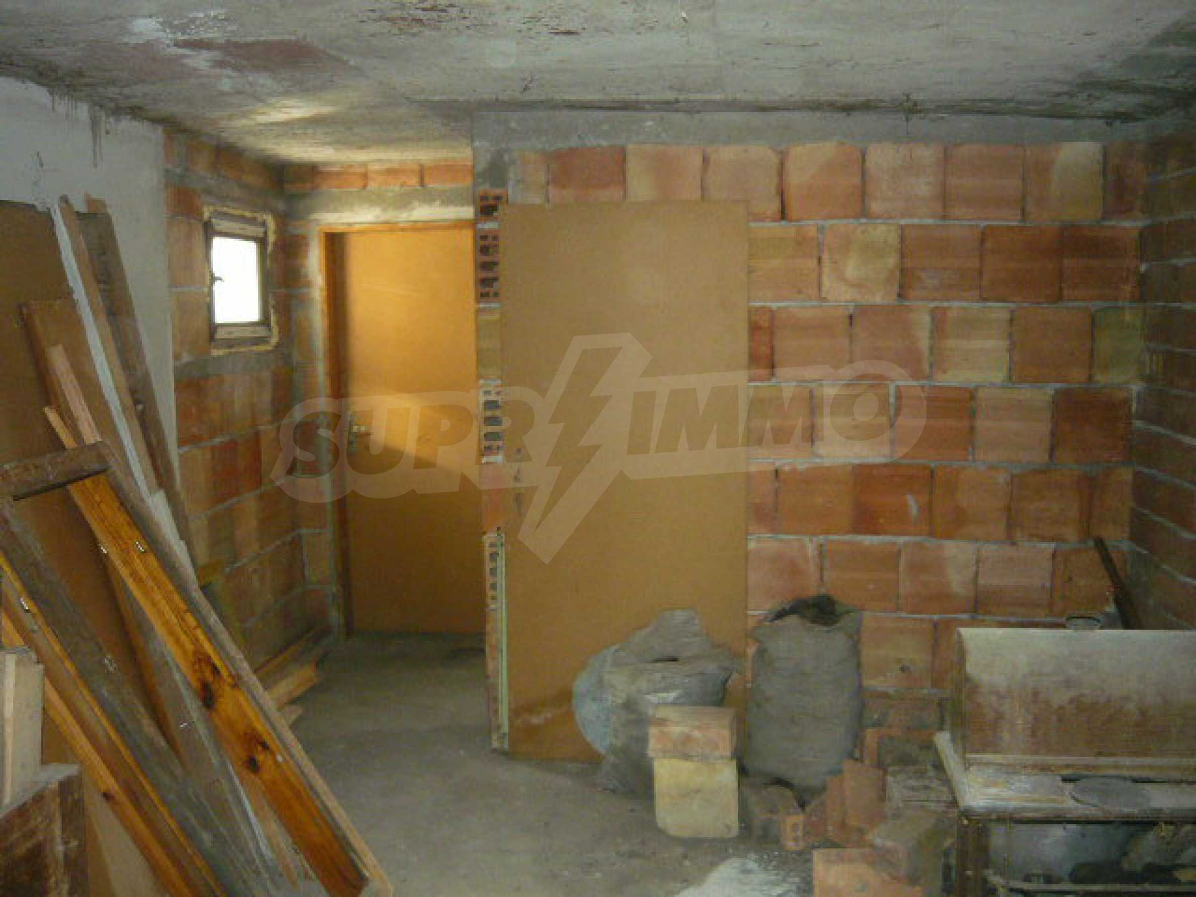 Two-storey house in a village located 3 km. from Veliko Tarnovo 15