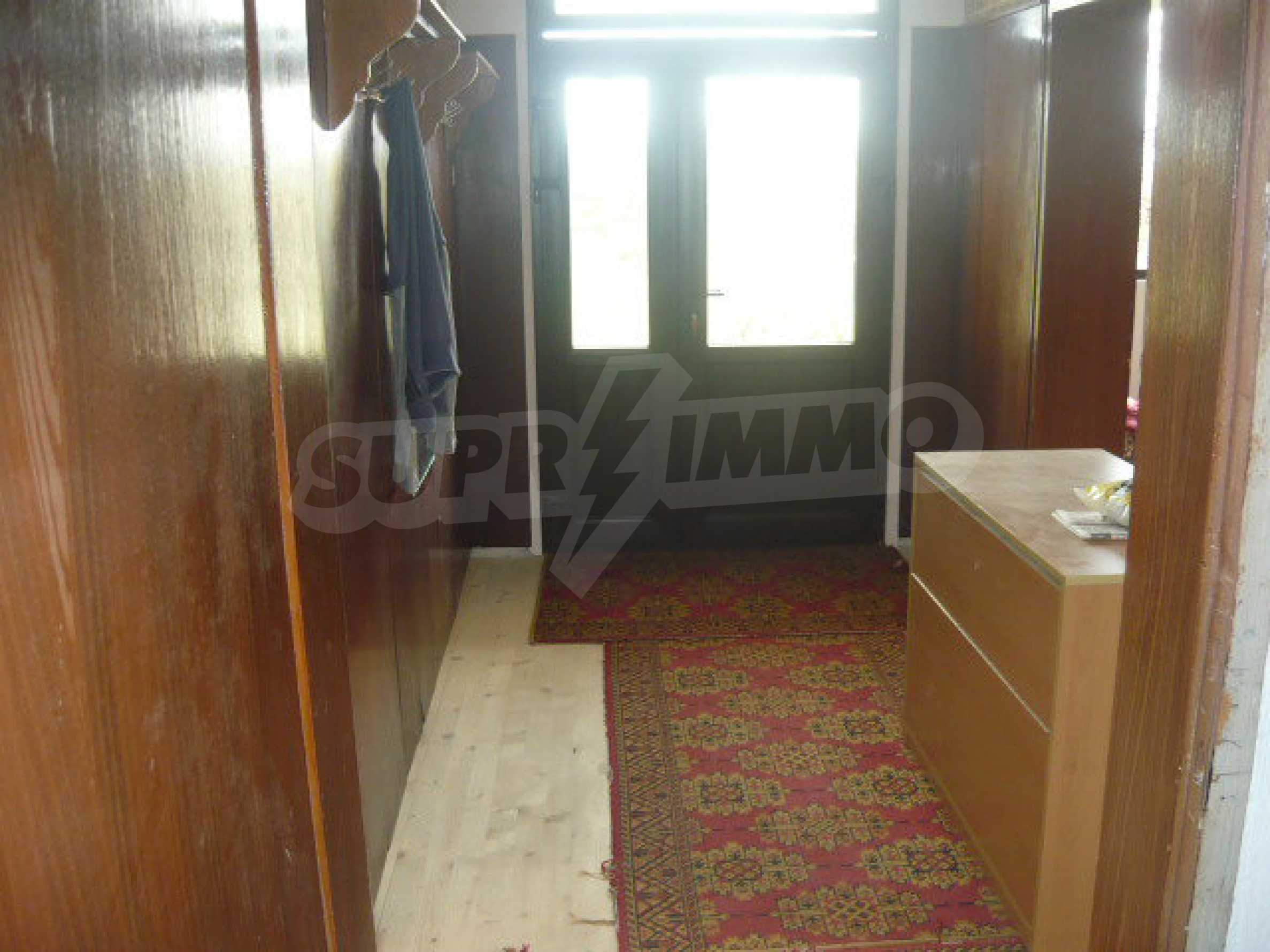 Two-storey house in a village located 3 km. from Veliko Tarnovo 2