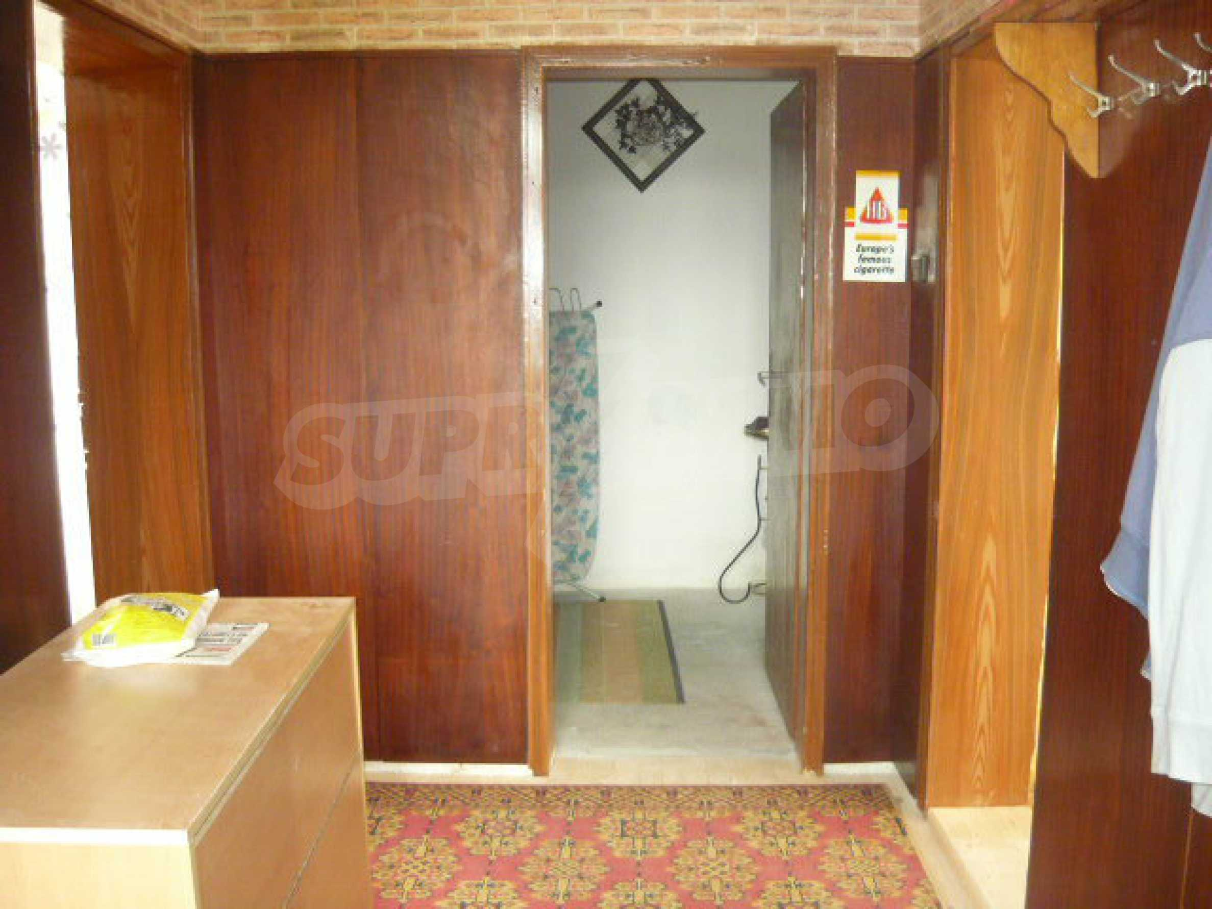 Two-storey house in a village located 3 km. from Veliko Tarnovo 7