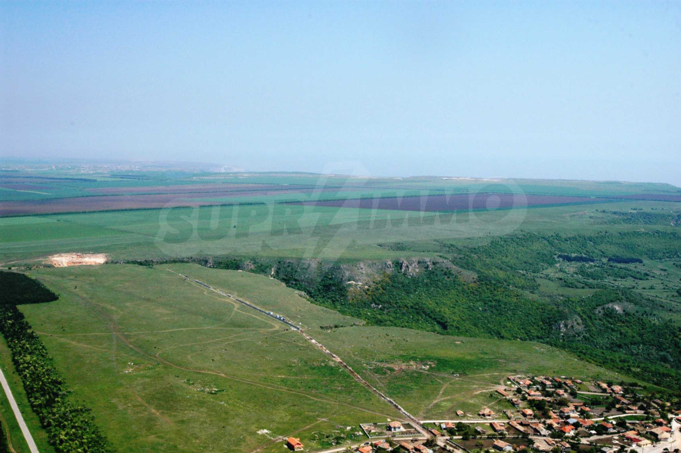 Large plot of land near Balchik 4