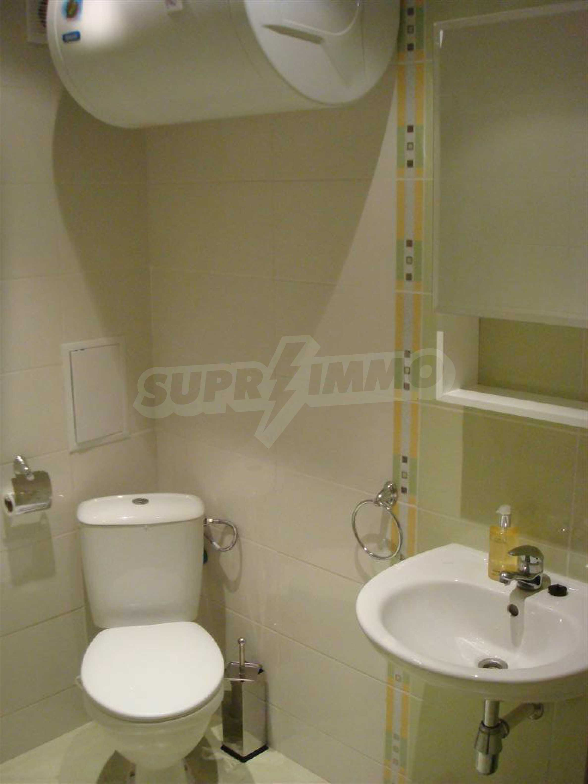 Studio for sale in Midia Grand Resort in Aheloy 7
