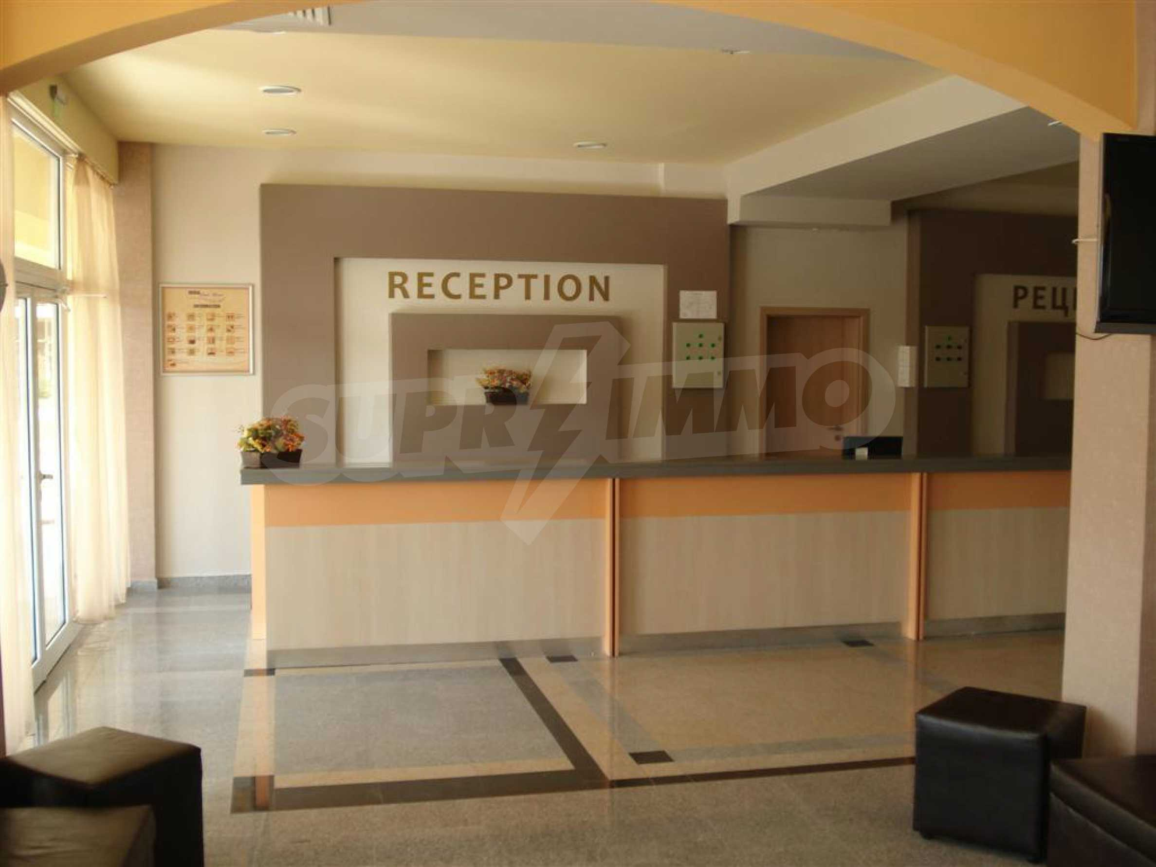 Studio for sale in Midia Grand Resort in Aheloy 8