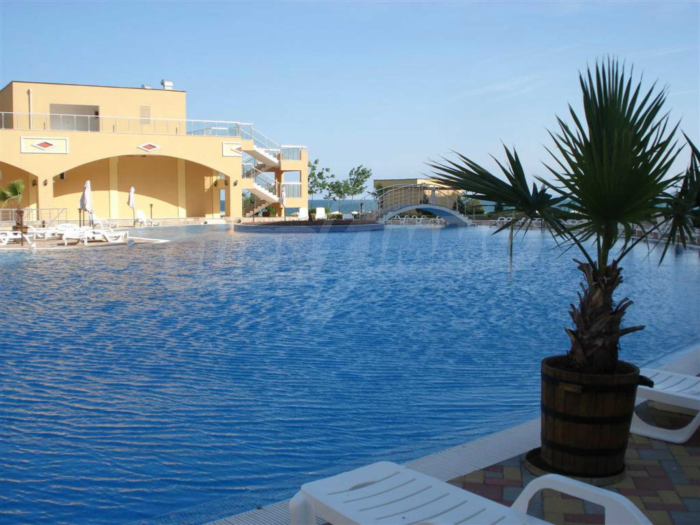 Studio for sale in Midia Grand Resort in Aheloy 10