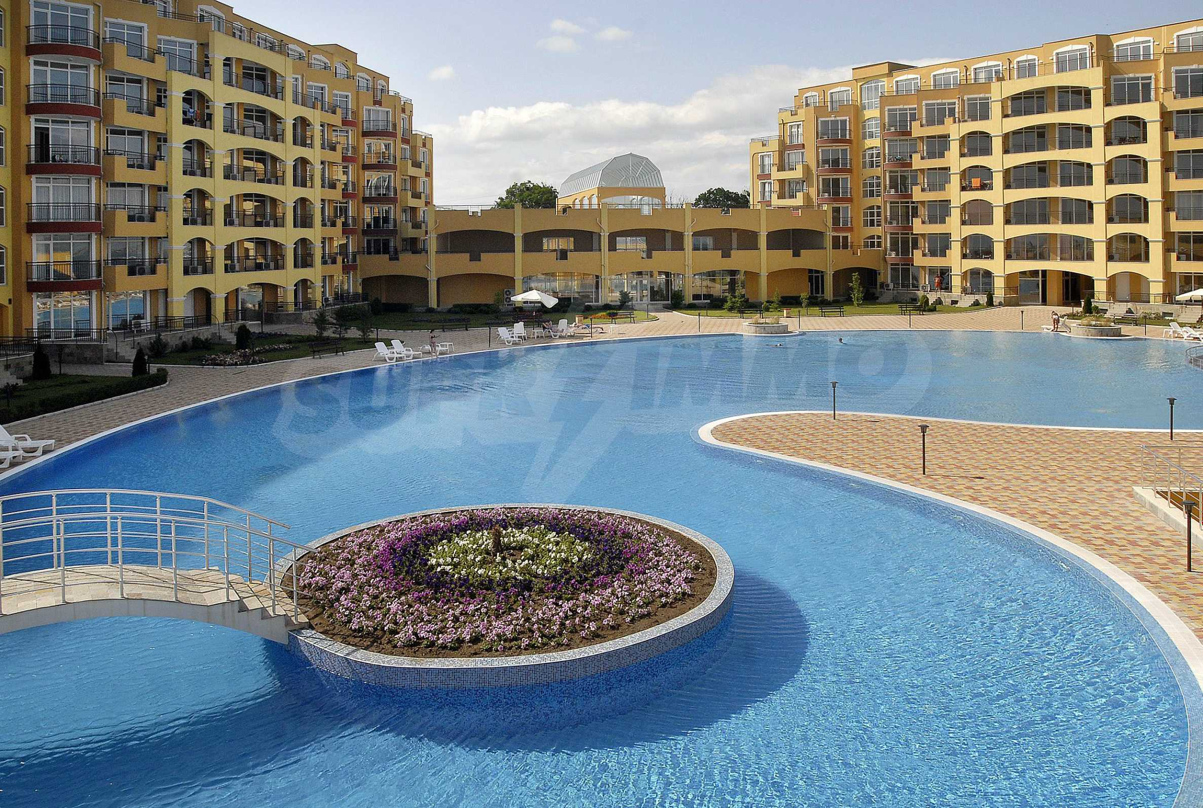 Studio for sale in Midia Grand Resort in Aheloy 11