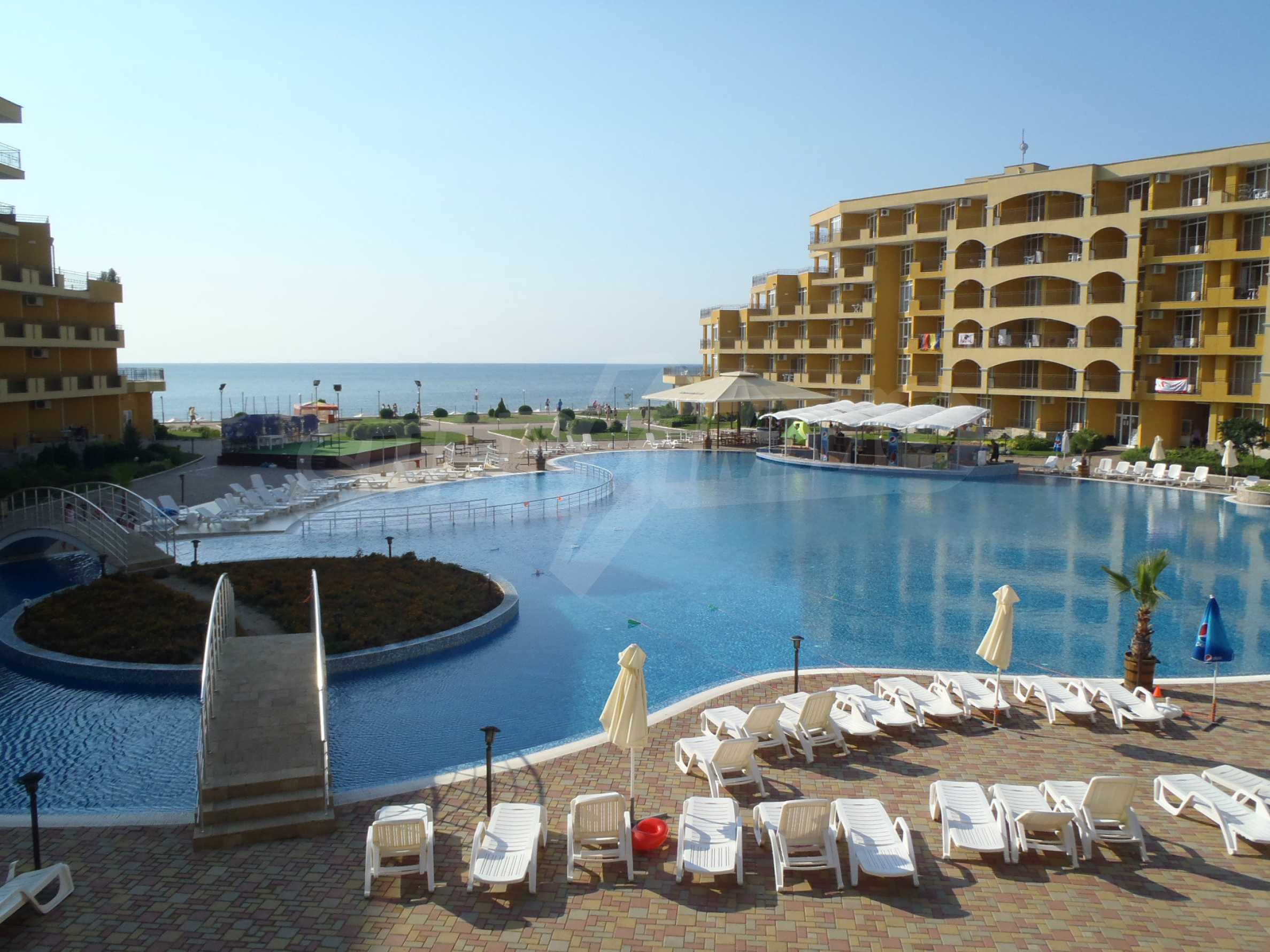 Studio for sale in Midia Grand Resort in Aheloy 12