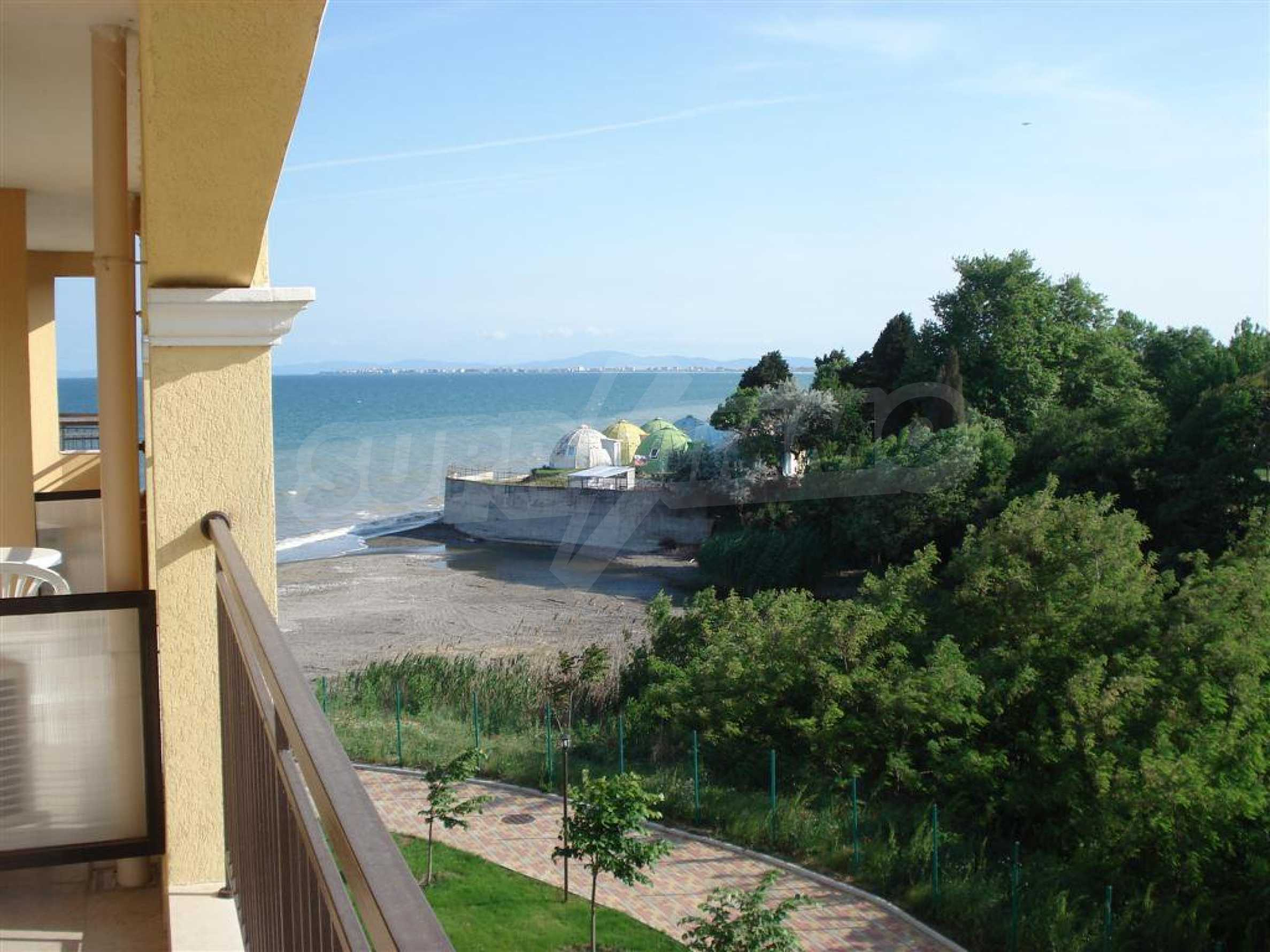 Studio for sale in Midia Grand Resort in Aheloy 1