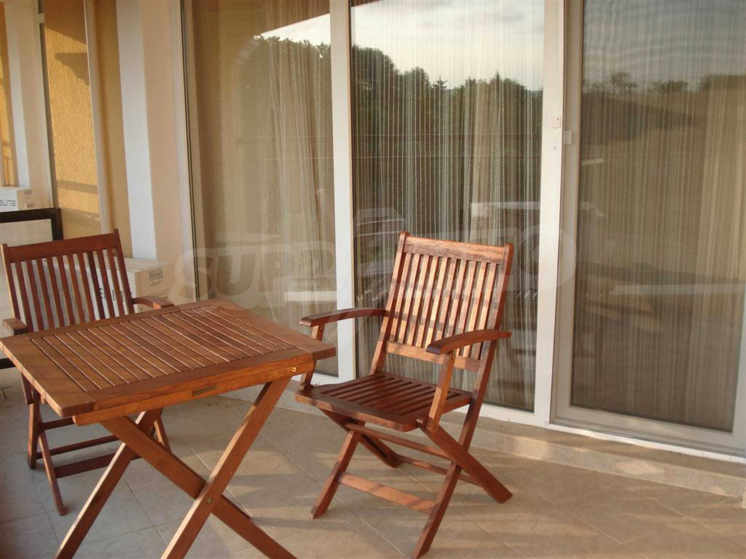 Studio for sale in Midia Grand Resort in Aheloy 2