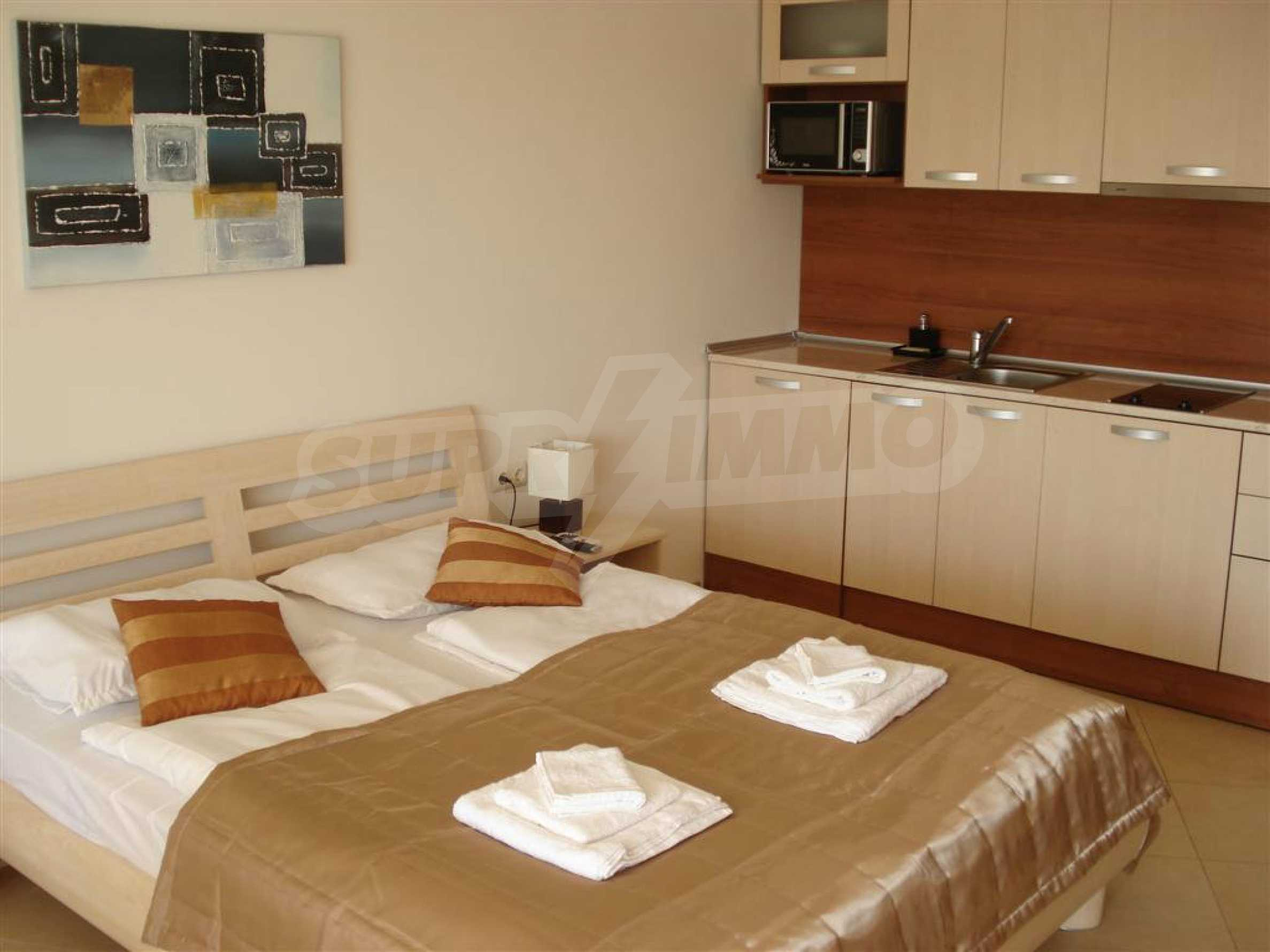 Studio for sale in Midia Grand Resort in Aheloy 4