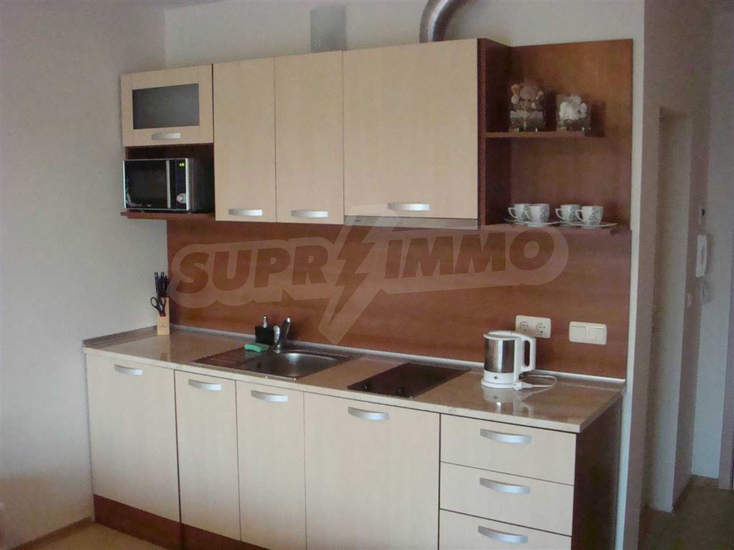 Studio for sale in Midia Grand Resort in Aheloy 5