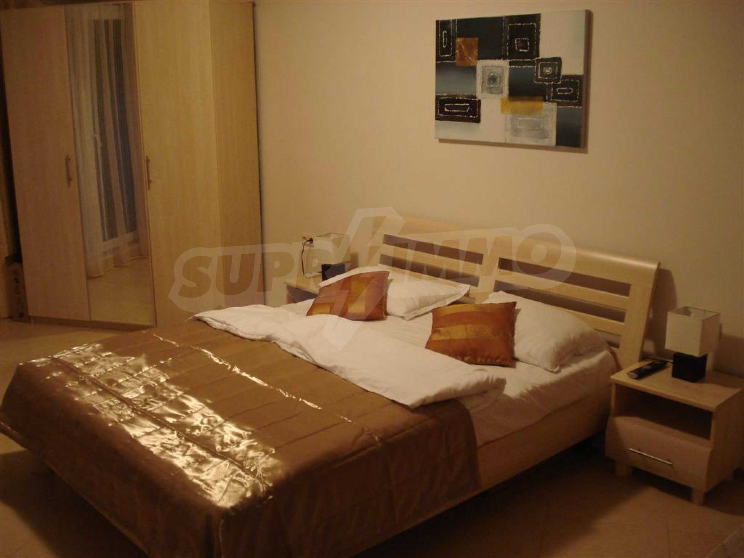Studio for sale in Midia Grand Resort in Aheloy 6