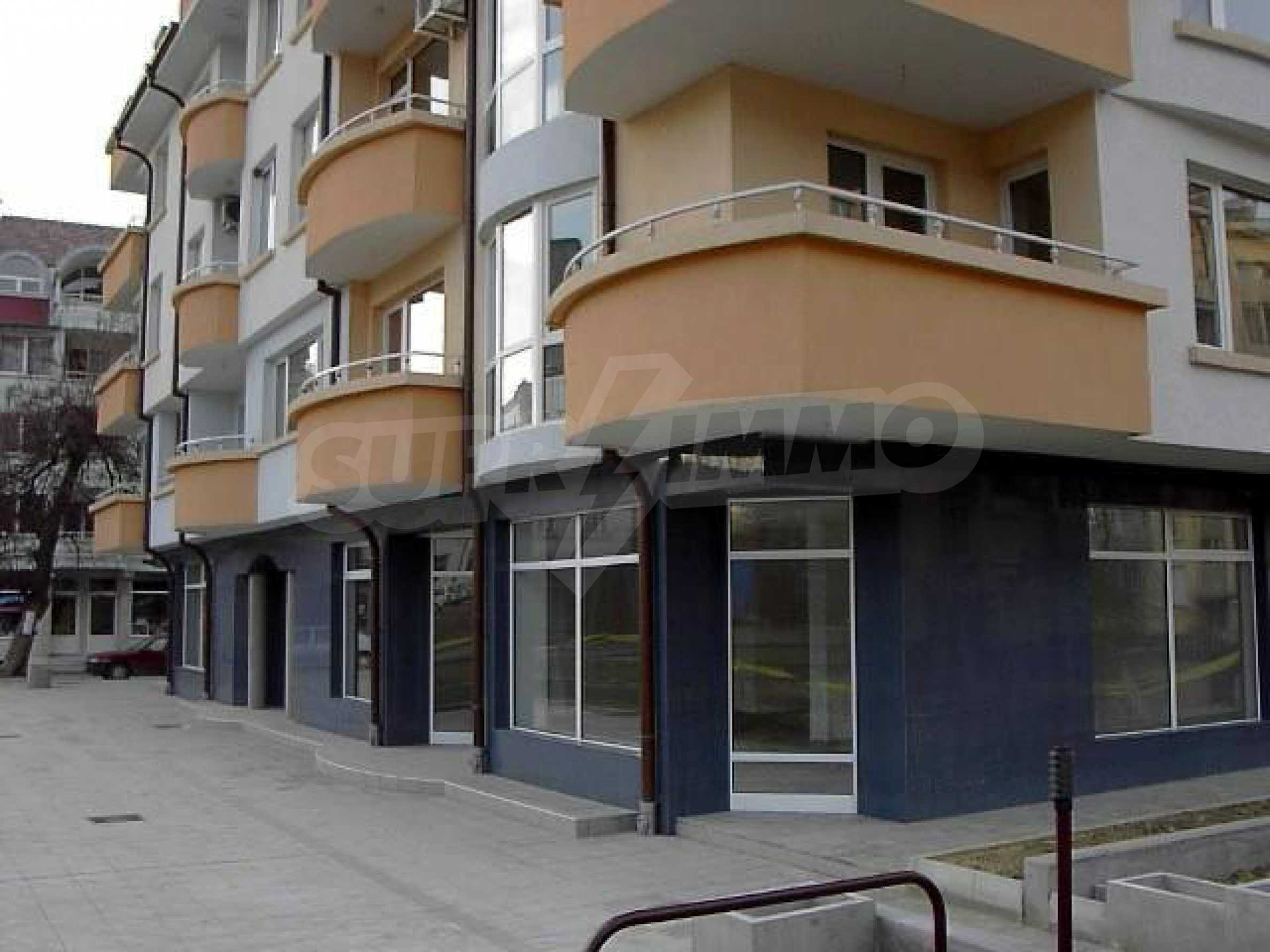 Shop for rent in Gabrovo